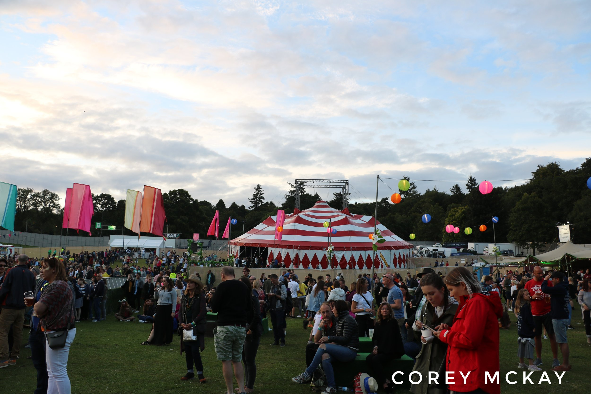 CARNIVAL FIFTY SIX FESTIVAL 2017 - CAMPERDOWN PARK, DUNDEE  PICTURE BY: COREY MCKAY PHOTOGRAPHY