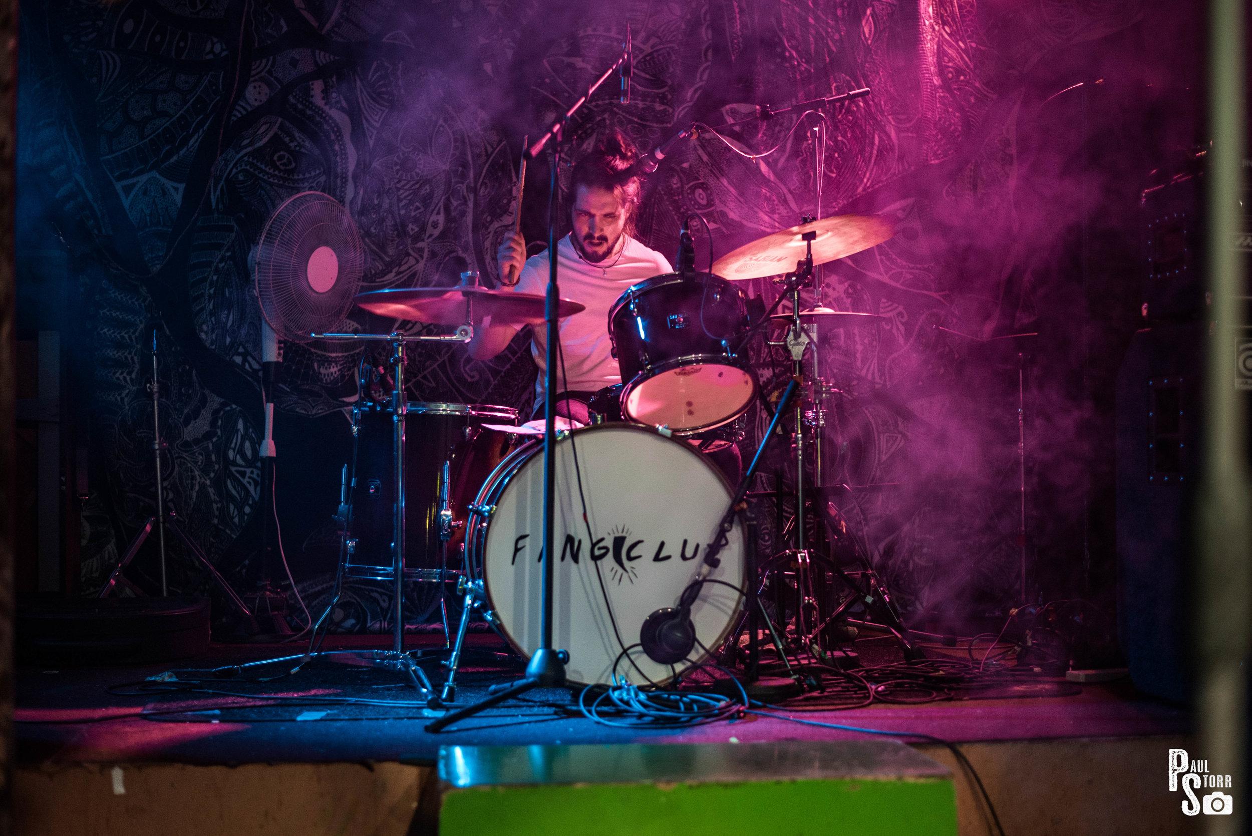Artie Ziff, Stereo Glasgow, 5-9-17-6.jpg