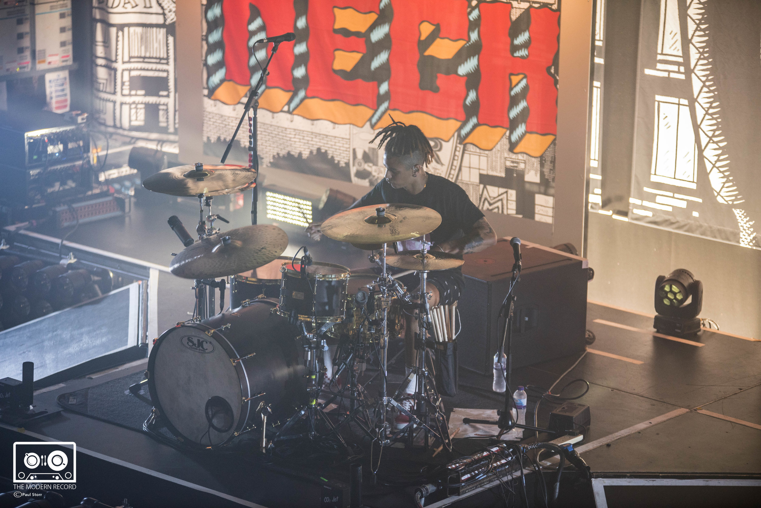Neck Deep, O2 Academy Glasgow, 8-10-17-11.jpg