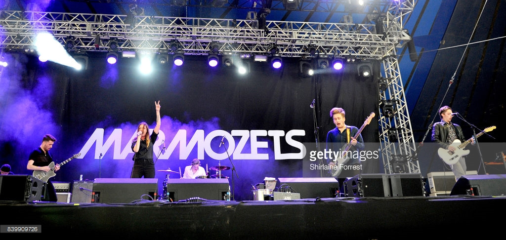 MARMOZETS  PICTURE BY: SHAIRLANE Forrest - GETTY IMAGES