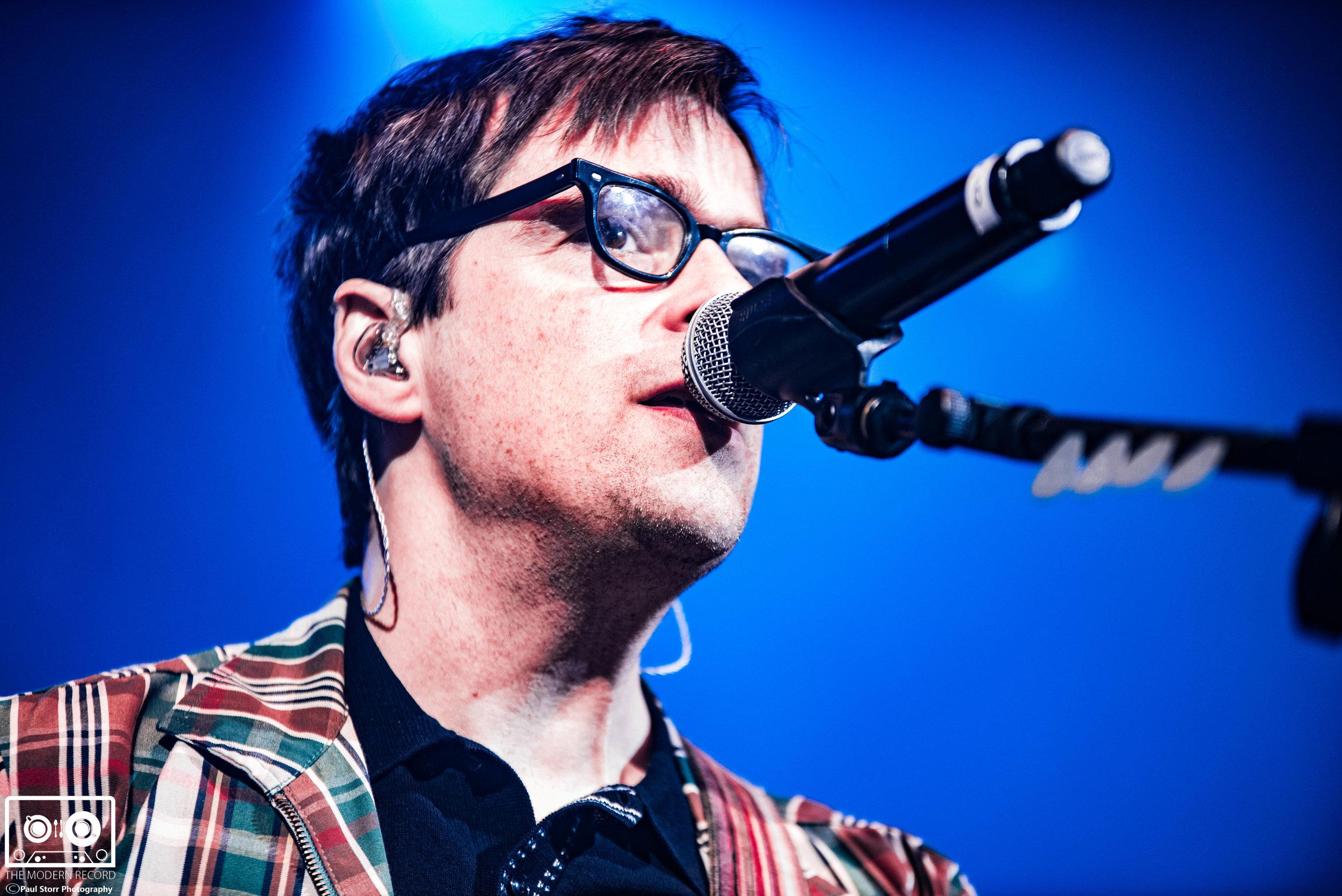 Weezer, O2 Academy Glasgow, 24-10-17-15.jpg