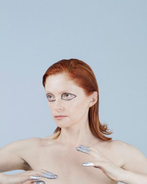 GOLDFRAPP  PHOTO SOURCE: MURRAY CHALMERS PR