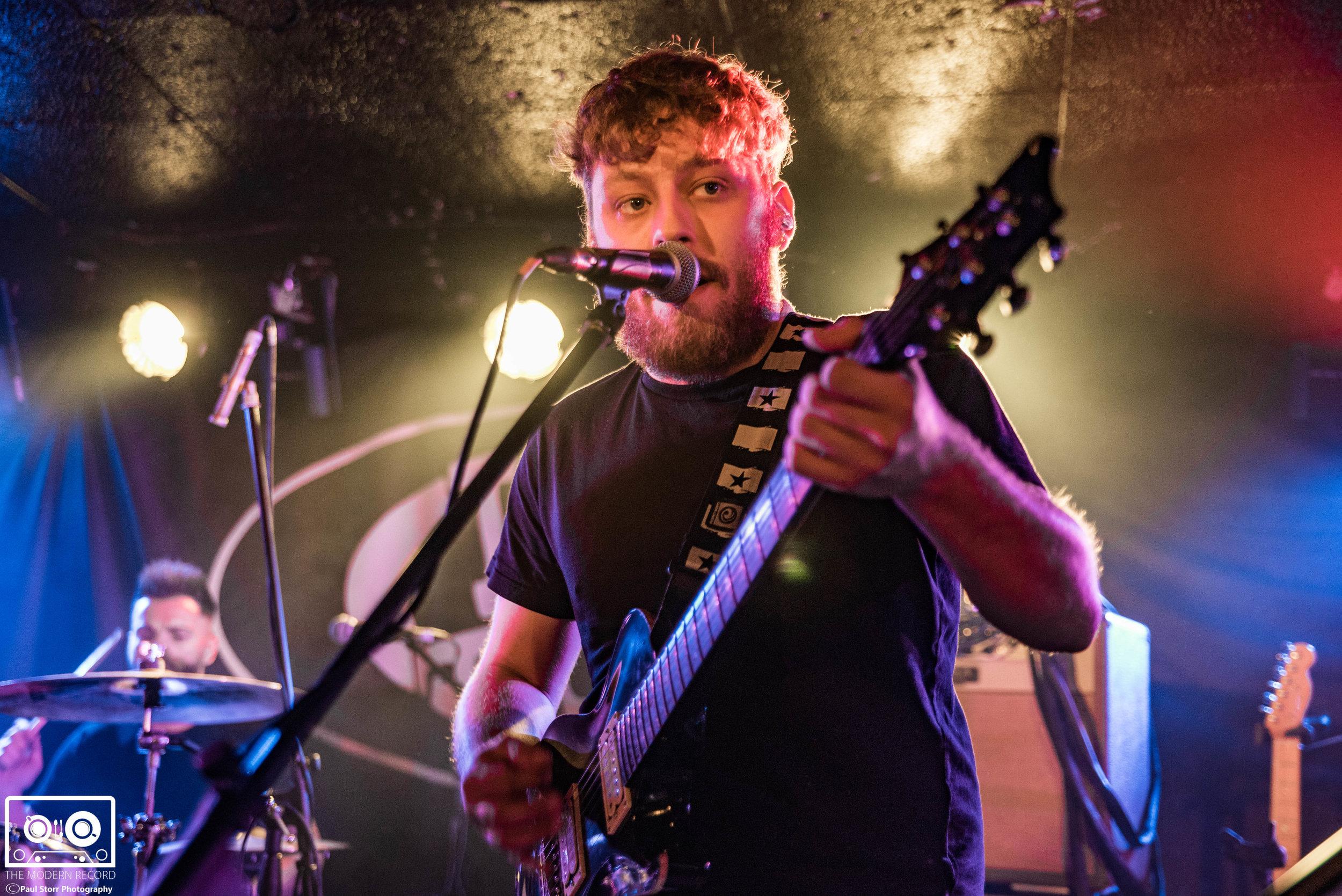 Zeals, King Tuts Wah Wah Hut Glasgow, 3-11-17-2.jpg