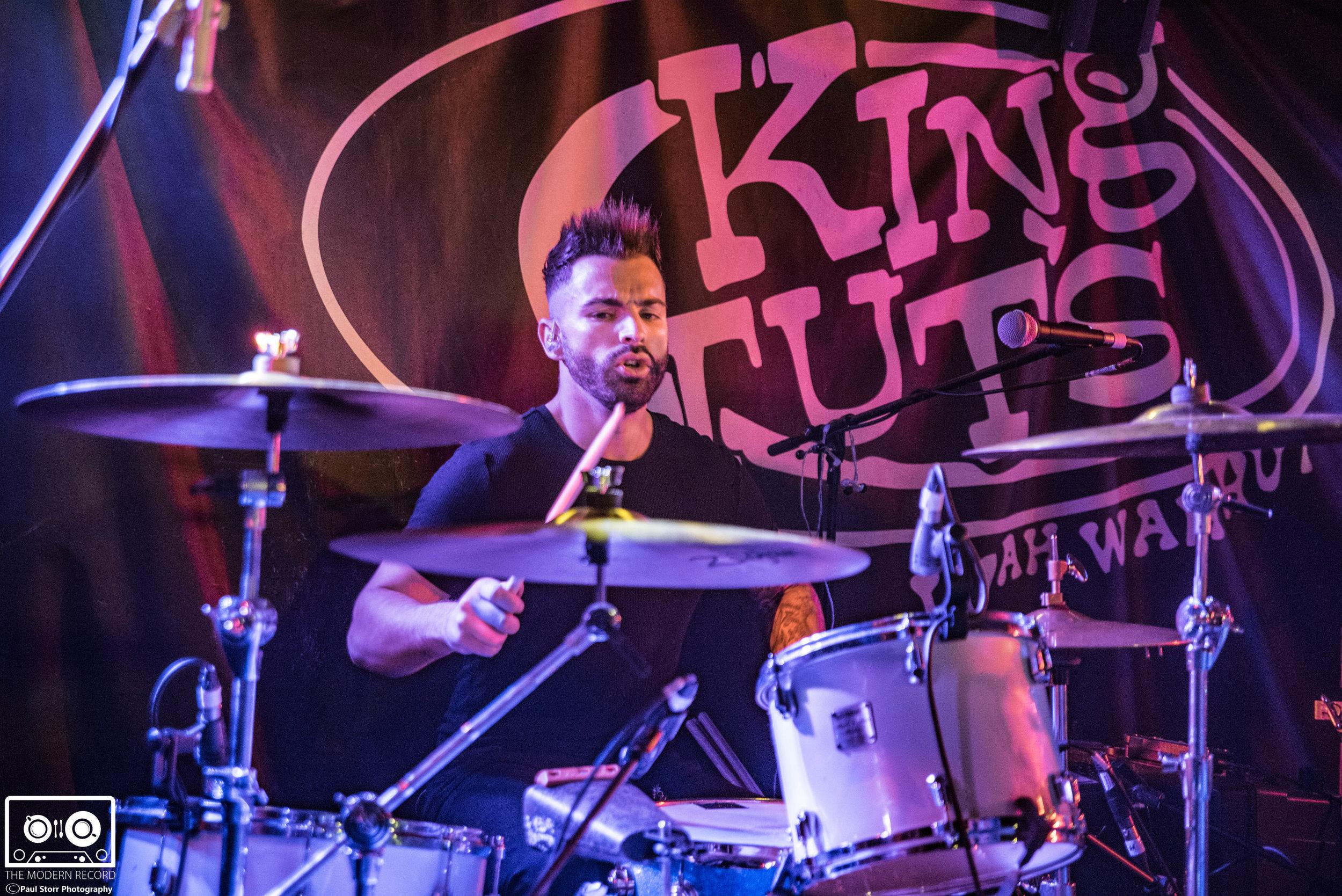 Zeals, King Tuts Wah Wah Hut Glasgow, 3-11-17-3.jpg