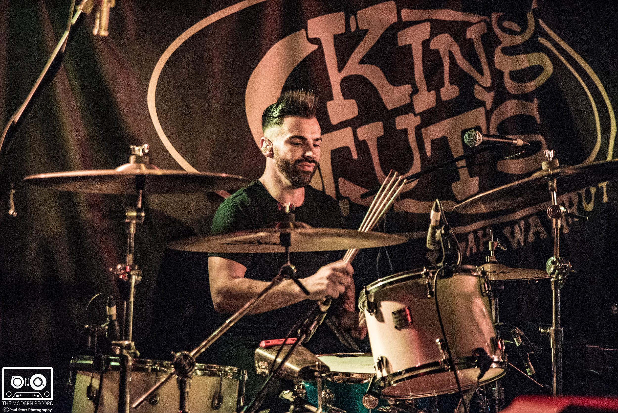 Zeals, King Tuts Wah Wah Hut Glasgow, 3-11-17-11.jpg