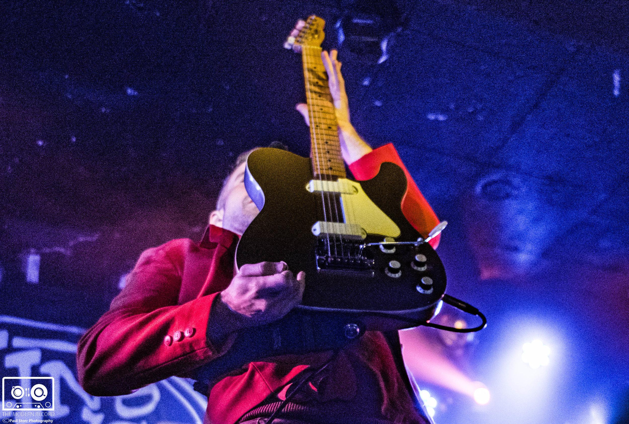 The Hoosiers, King Tuts Wah Wah Hut Glasgow, 3-11-17-1.jpg