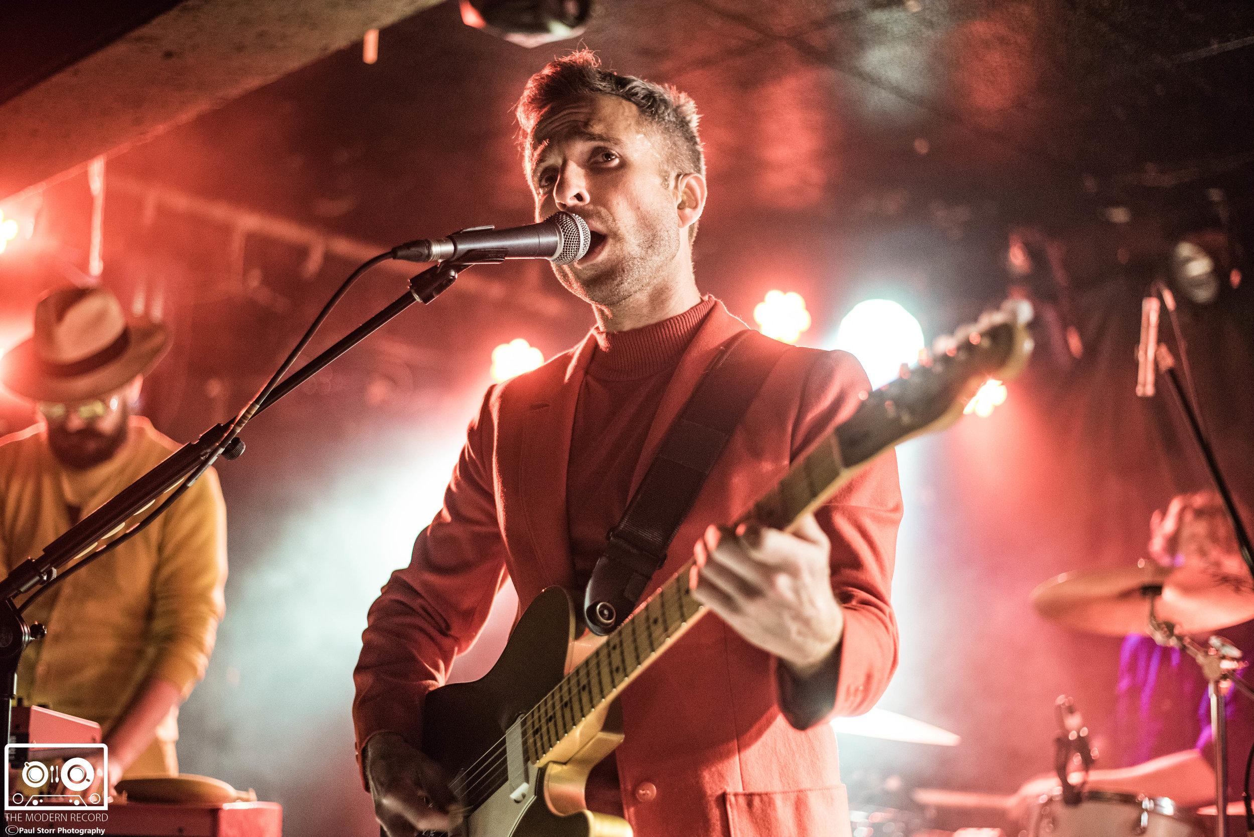 The Hoosiers, King Tuts Wah Wah Hut Glasgow, 3-11-17-11.jpg