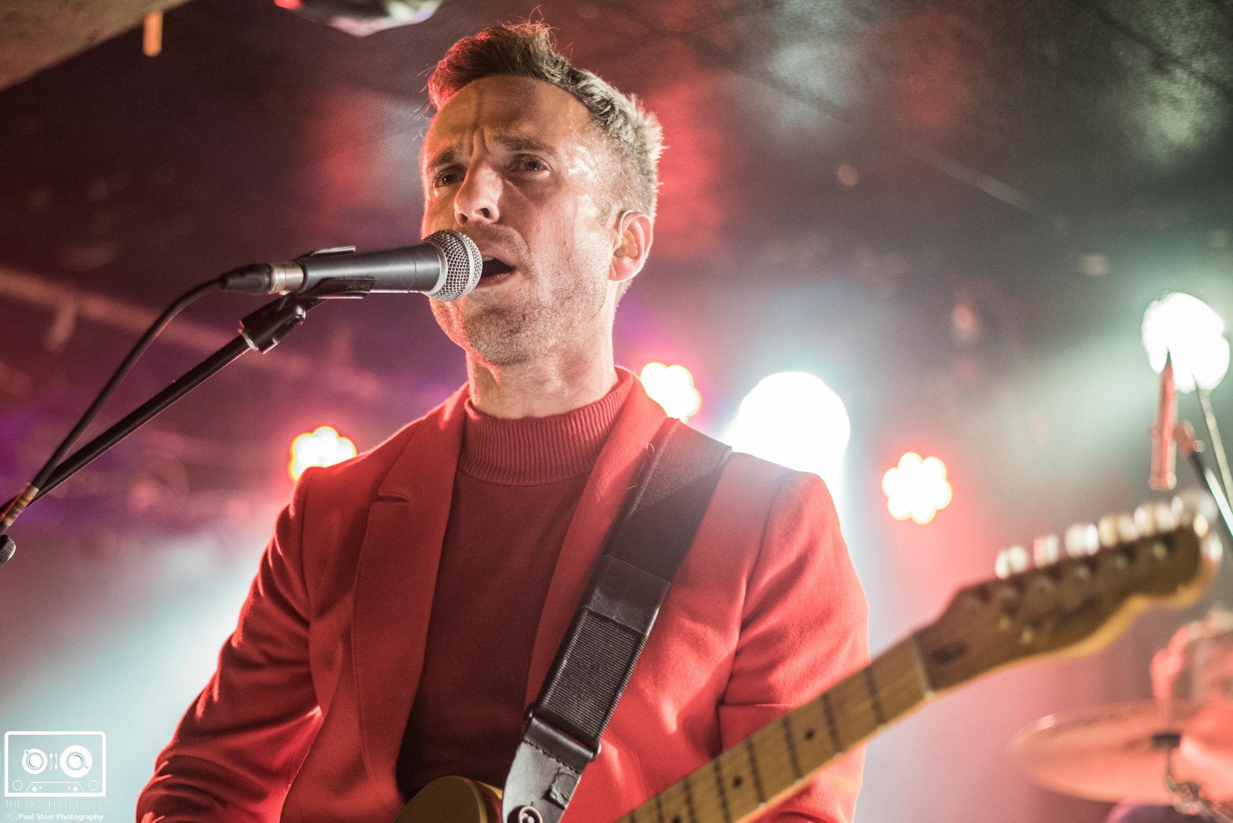 The Hoosiers, King Tuts Wah Wah Hut Glasgow, 3-11-17-16.jpg