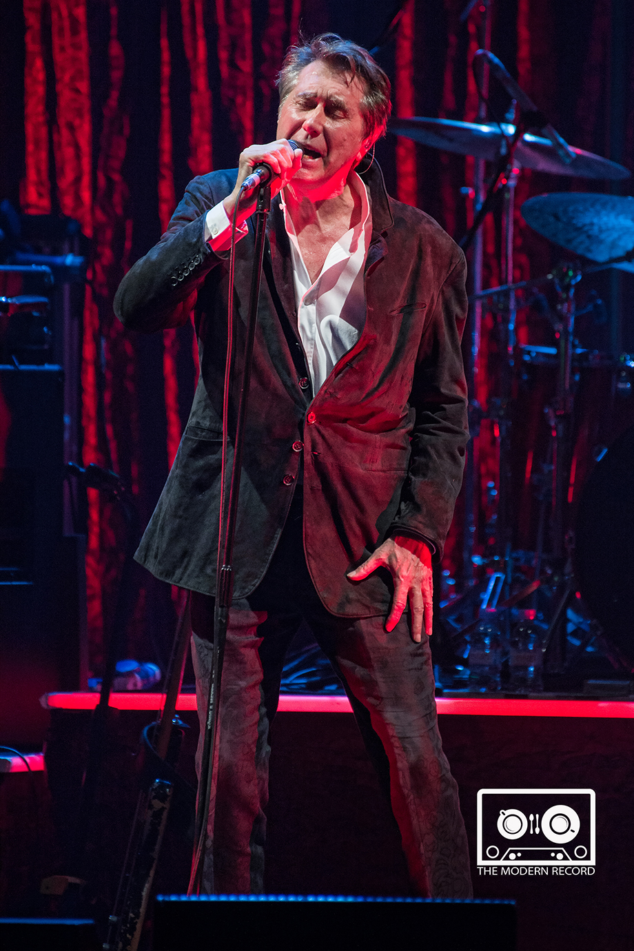 Bryan Ferry @ The Usher Hall19-04-201812.jpg