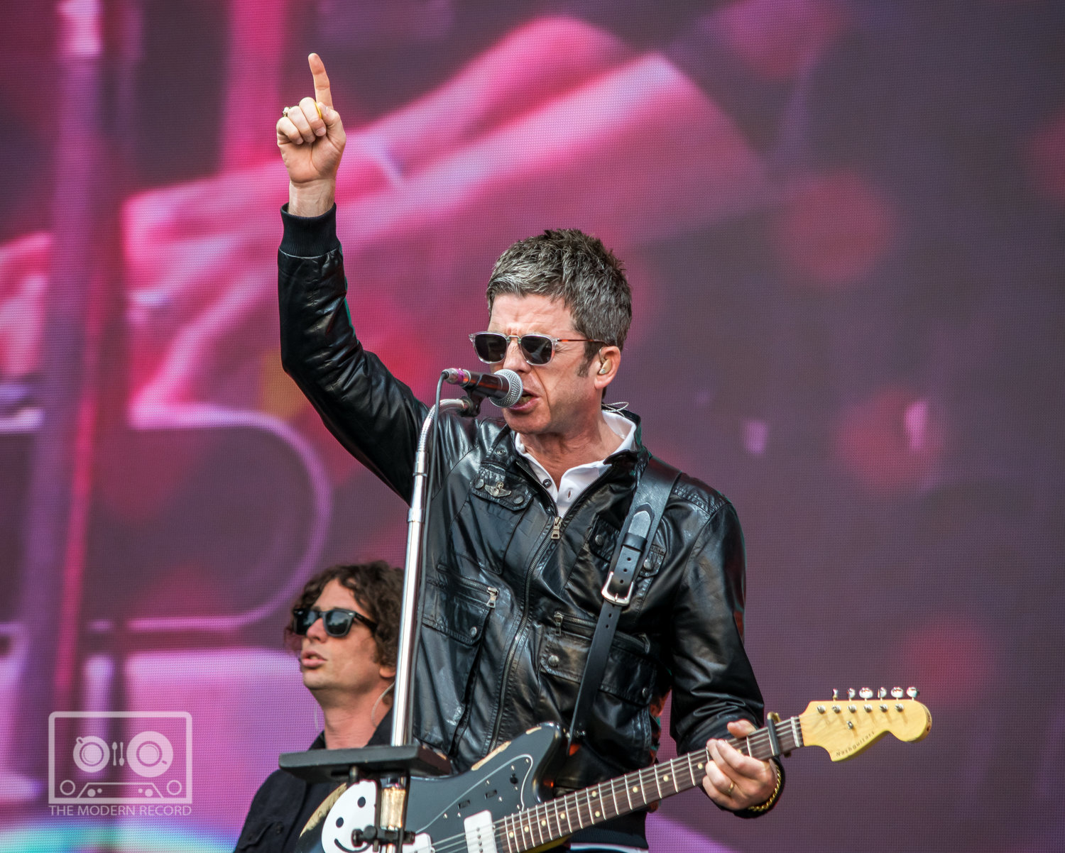NOEL GALLAGHER CLOSING LAST DAY AT BBC BIGGEST WEEKEND IN PERTH - 26.05.2018  PICTURE BY: STEPHEN WILSON PHOTOGRAPHY