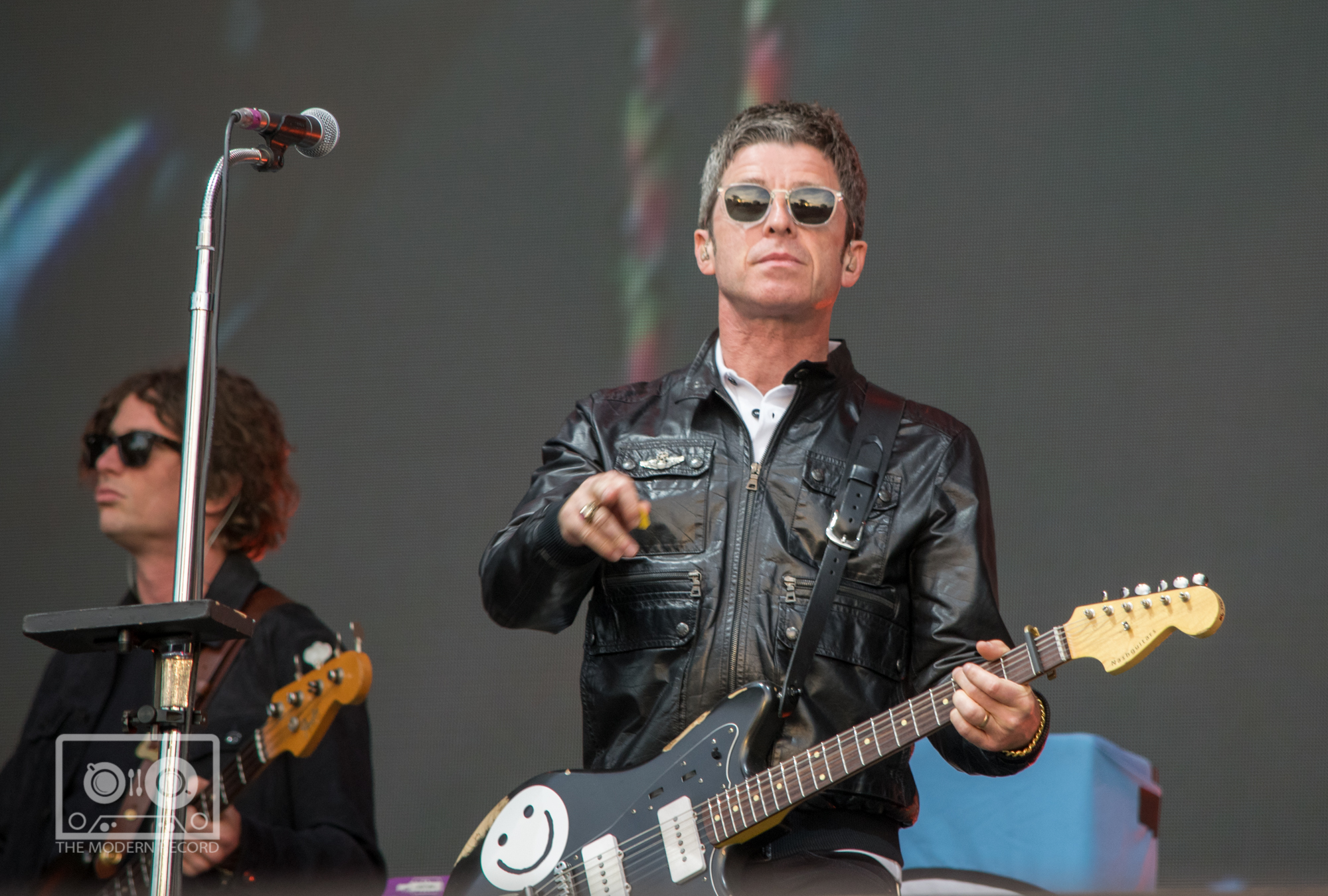 NOEL GALLAGHER CLOSING FINAL DAY AT BBC BIGGEST WEEKEND IN PERTH - 26.05.2018  PICTURE BY: STEPHEN WILSON PHOTOGRAPHY