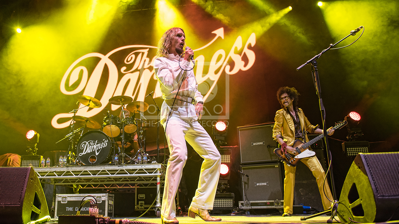 The Darkness At The SSE Hydro, Glasgow19-06-201805.jpg