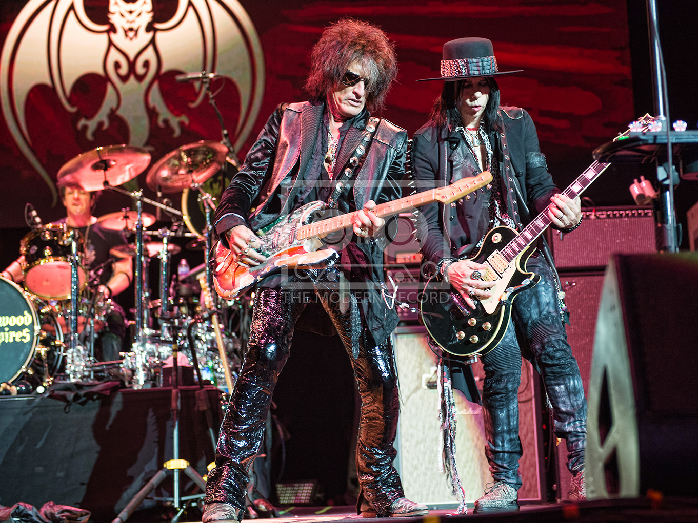 The Hollywood Vampires  At The SSE Hydro, Glasgow19-06-201819.jpg