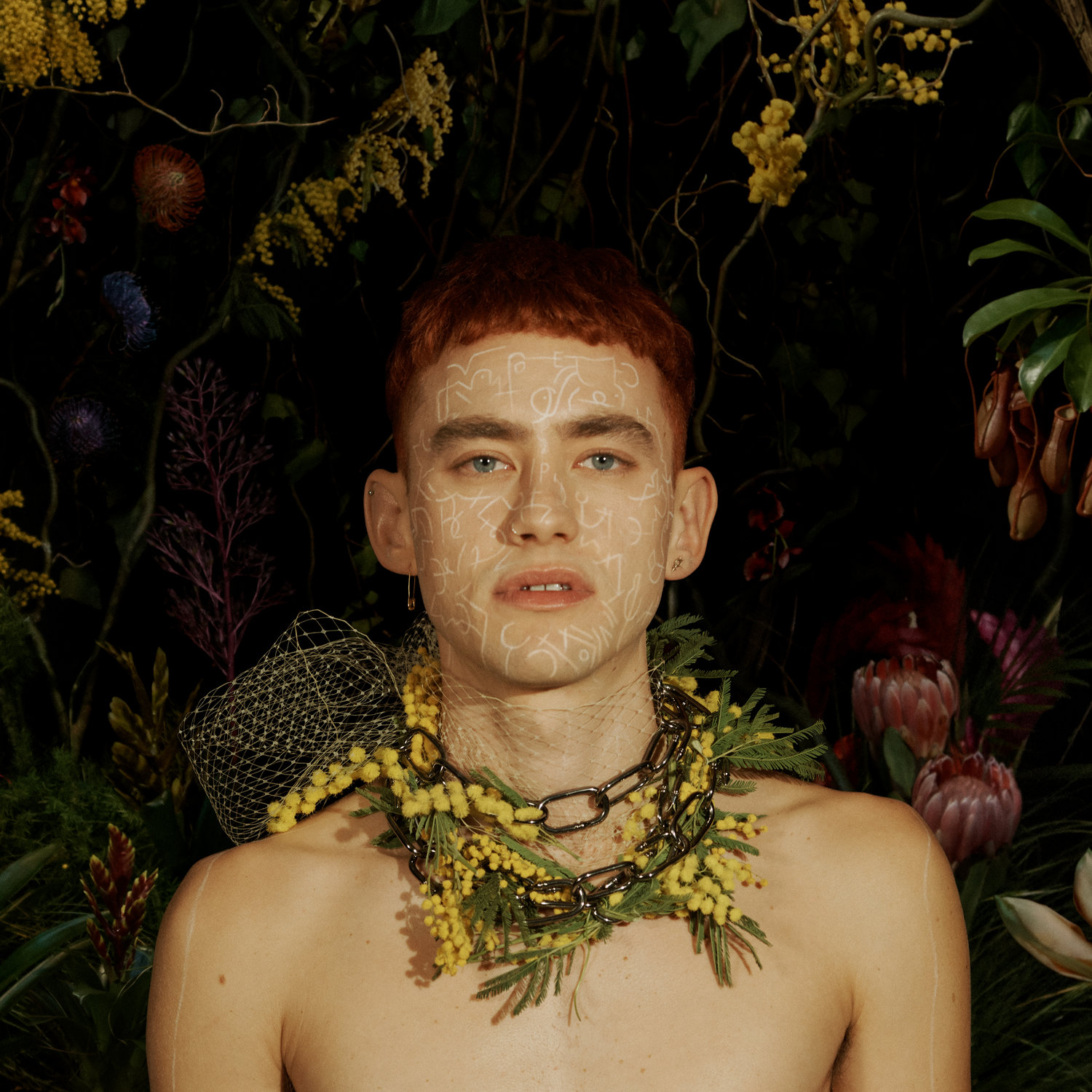 YEARS AND YEARS -  PALO SANTO