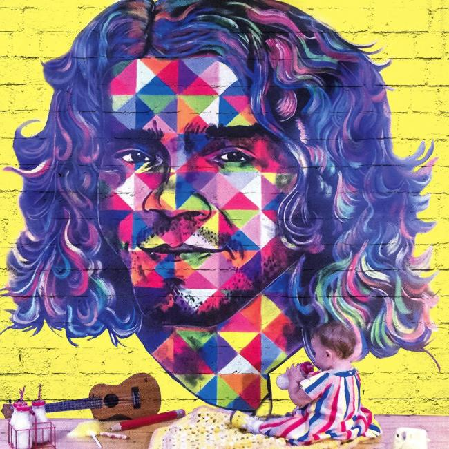 """KYLE FALCONER - """"NO THANK YOU"""" - RELEASED FRIDAY 27TH JULY 2018"""