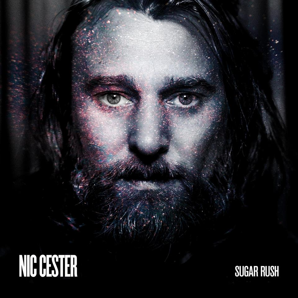 "NIC CESTER - ""SUGAR RUSH"" - RELEASED FRIDAY 27TH JULY 2018"