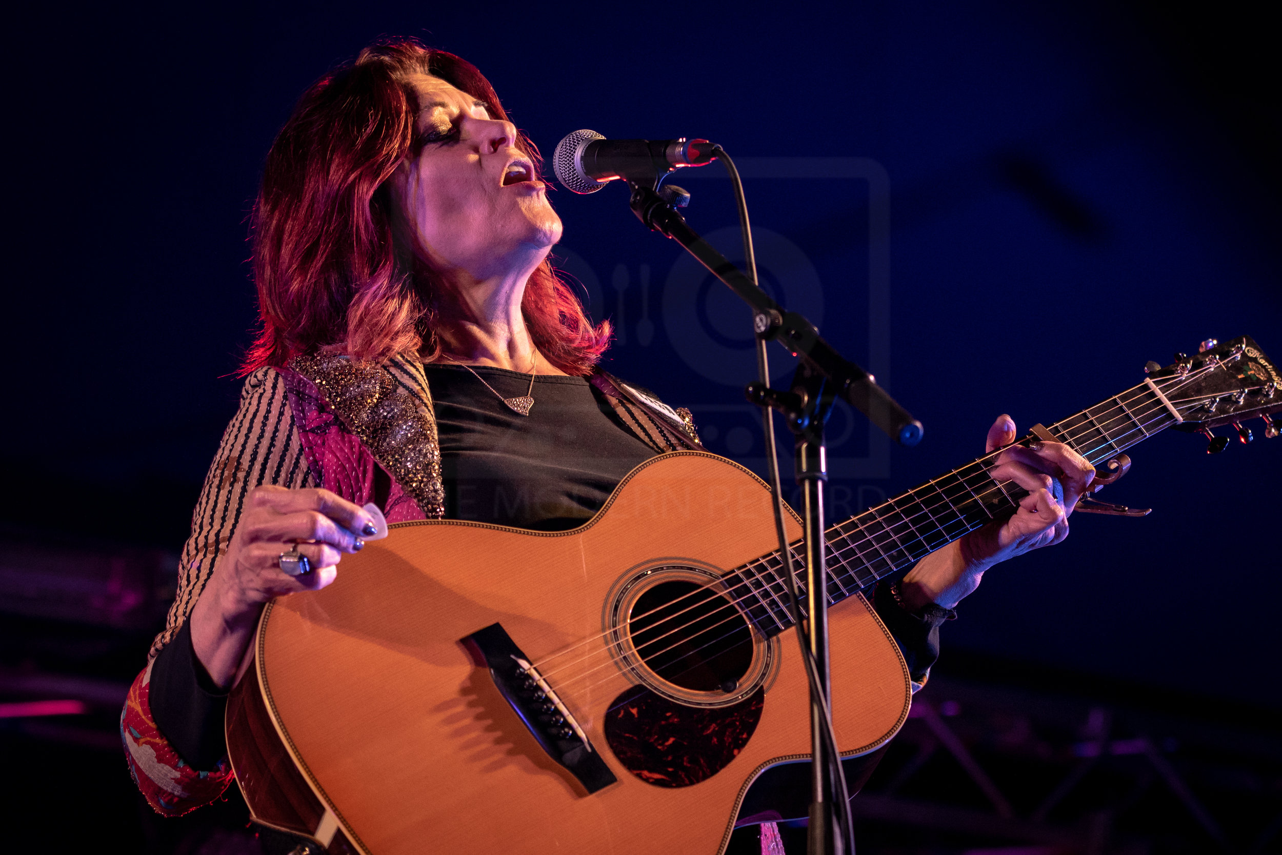 ROSANNE CASH PERFORMING AT BELLADRUM TARTAN HEART FESTIVAL 2018 - 04.08.2018  PICTURE BY: KENDALL WILSON PHOTOGRAPHY