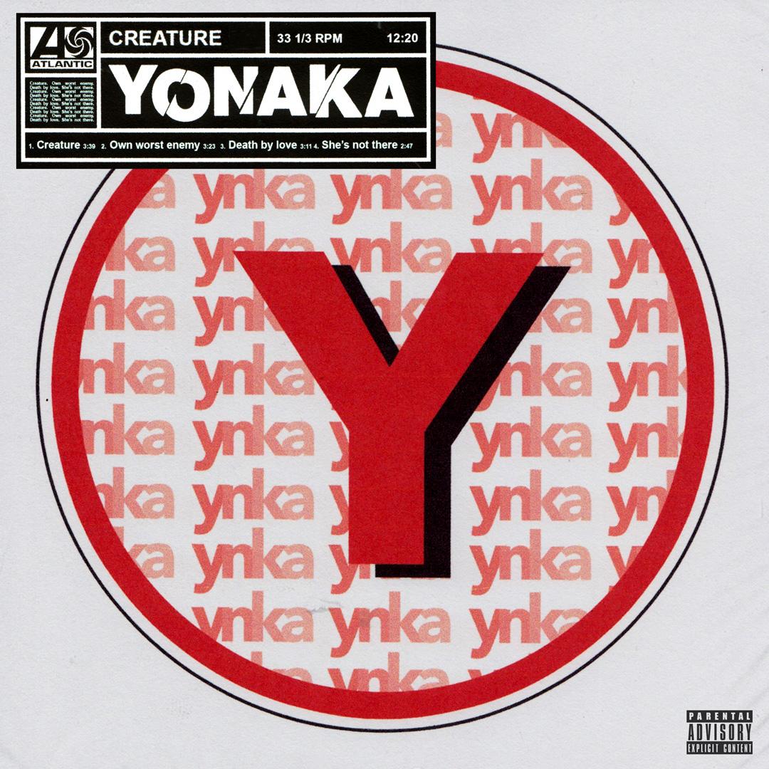 YONAKA - ''CREATURE''