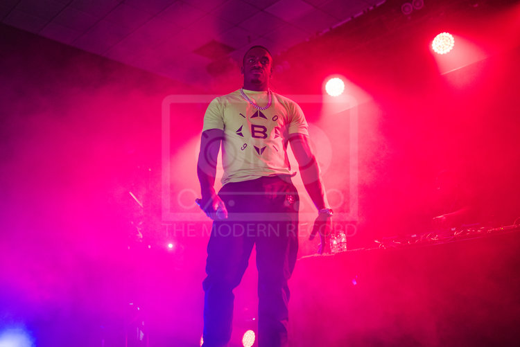 BUGZY MALONE - CORN EXCHANGE, EDINBURGH - 14-11-18 - Picture By - Innes Reid Photography-1.jpg