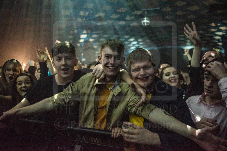 Miles Kane, Barrowlands Glasgow, 22-11-18-2.jpg