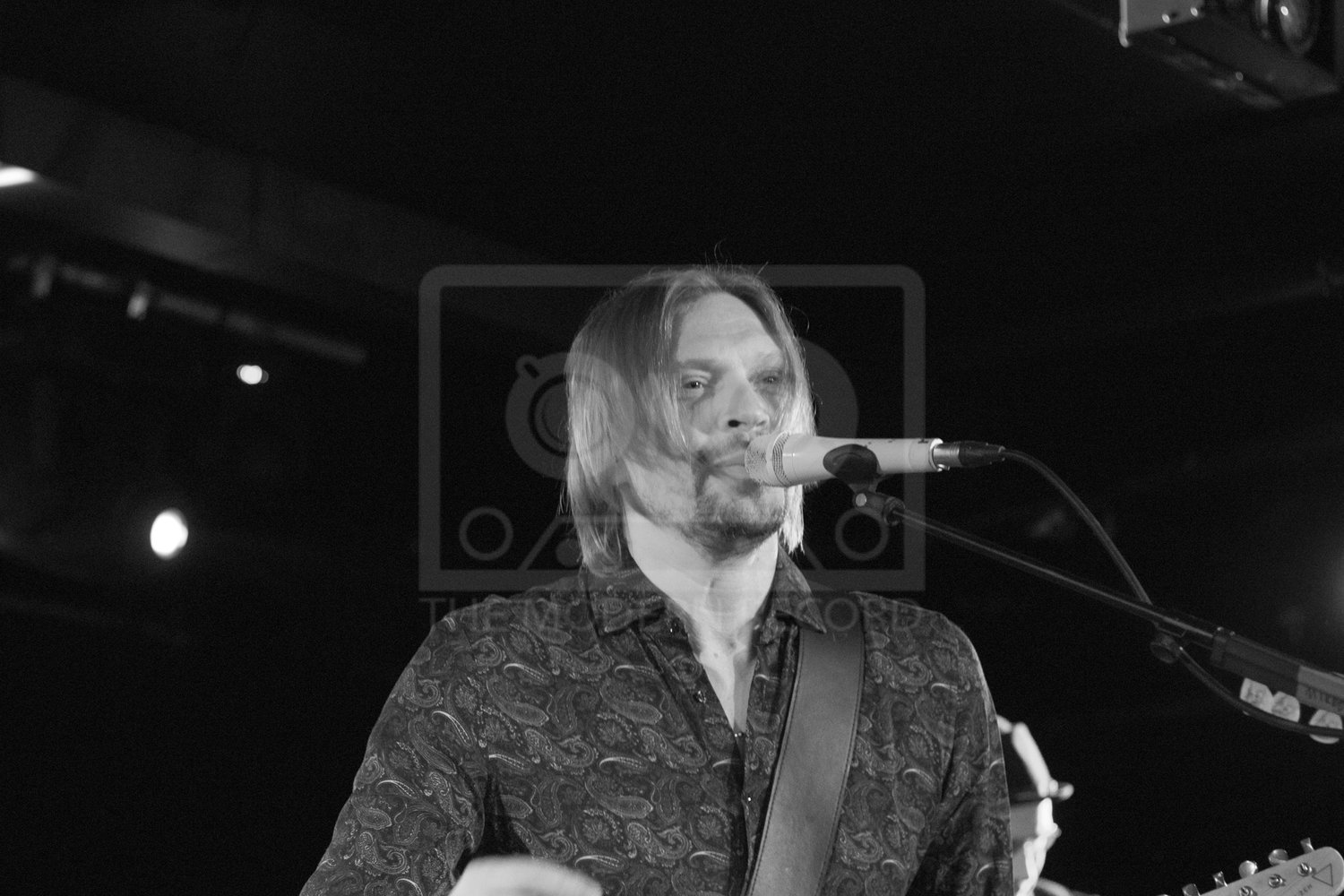 VON HERTZEN BROTHERS PERFORMING AT NEWCASTLE UNIVERSITY STUDENT'S UNION, NEWCASTLE UPON TYNE - 13.12.2018 PICTURE BY: WILL GORMAN PHOTOGRAPHY