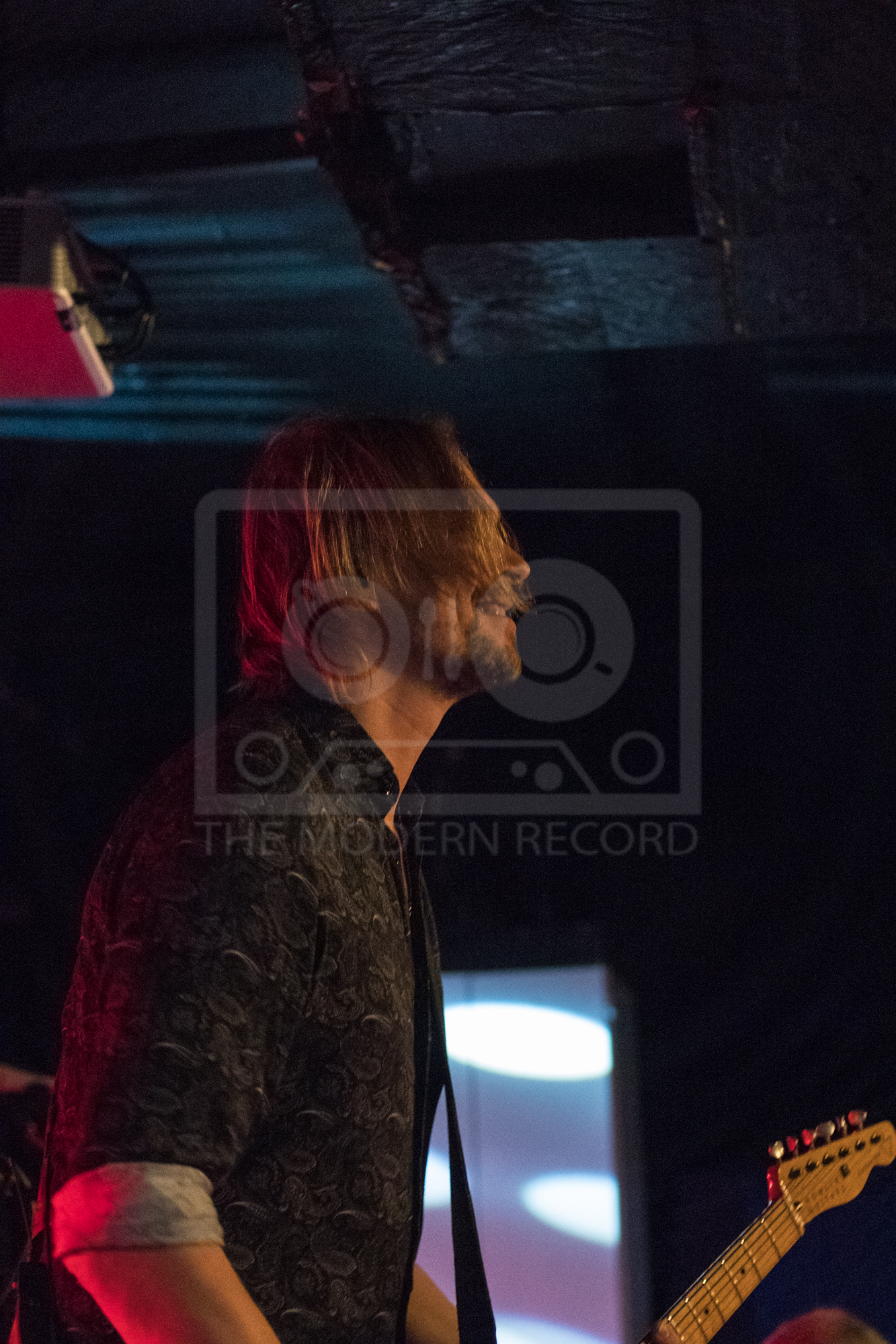 2 - von hertzen brothers - Newcastle University SU, Newcastle - 08-12-18 Picture by Will Gorman Photo.JPG