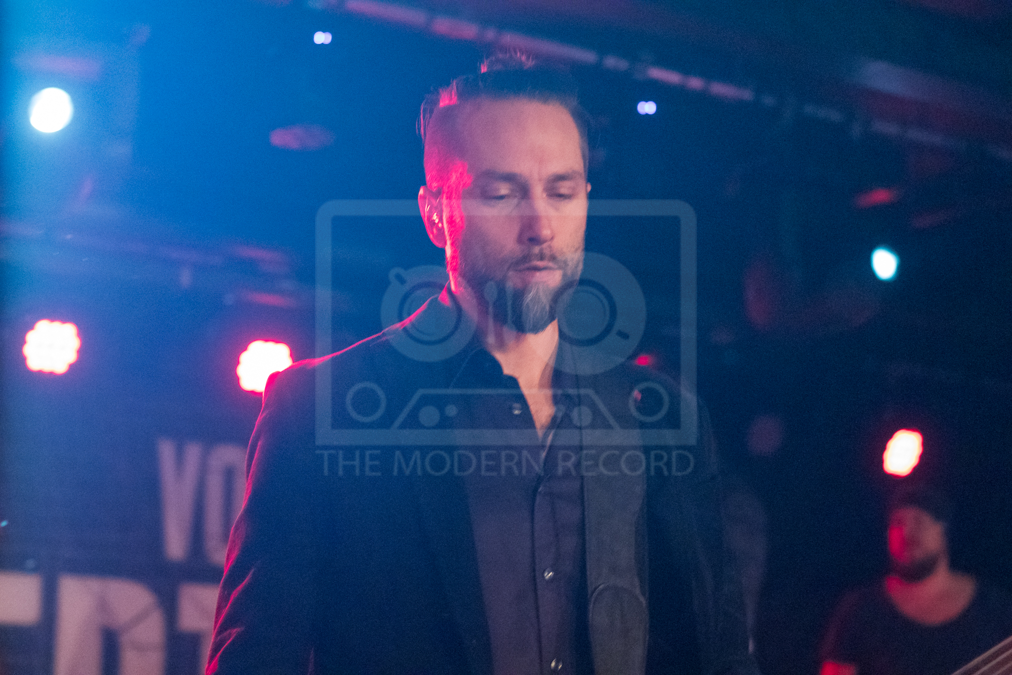 3 - von hertzen brothers - Newcastle University SU, Newcastle - 08-12-18 Picture by Will Gorman Photo.JPG