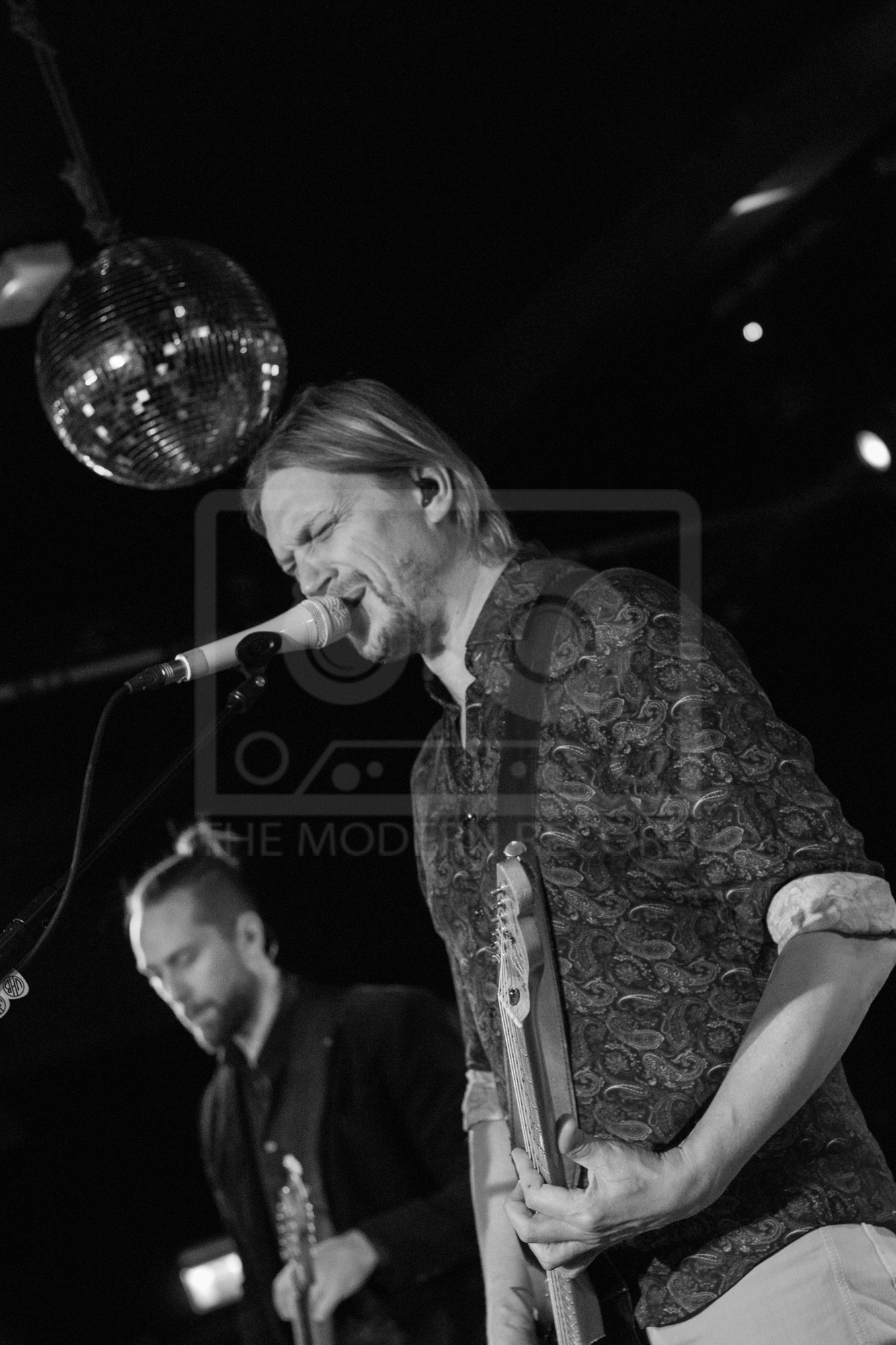 14 - von hertzen brothers - Newcastle University SU, Newcastle - 08-12-18 Picture by Will Gorman Photo.JPG