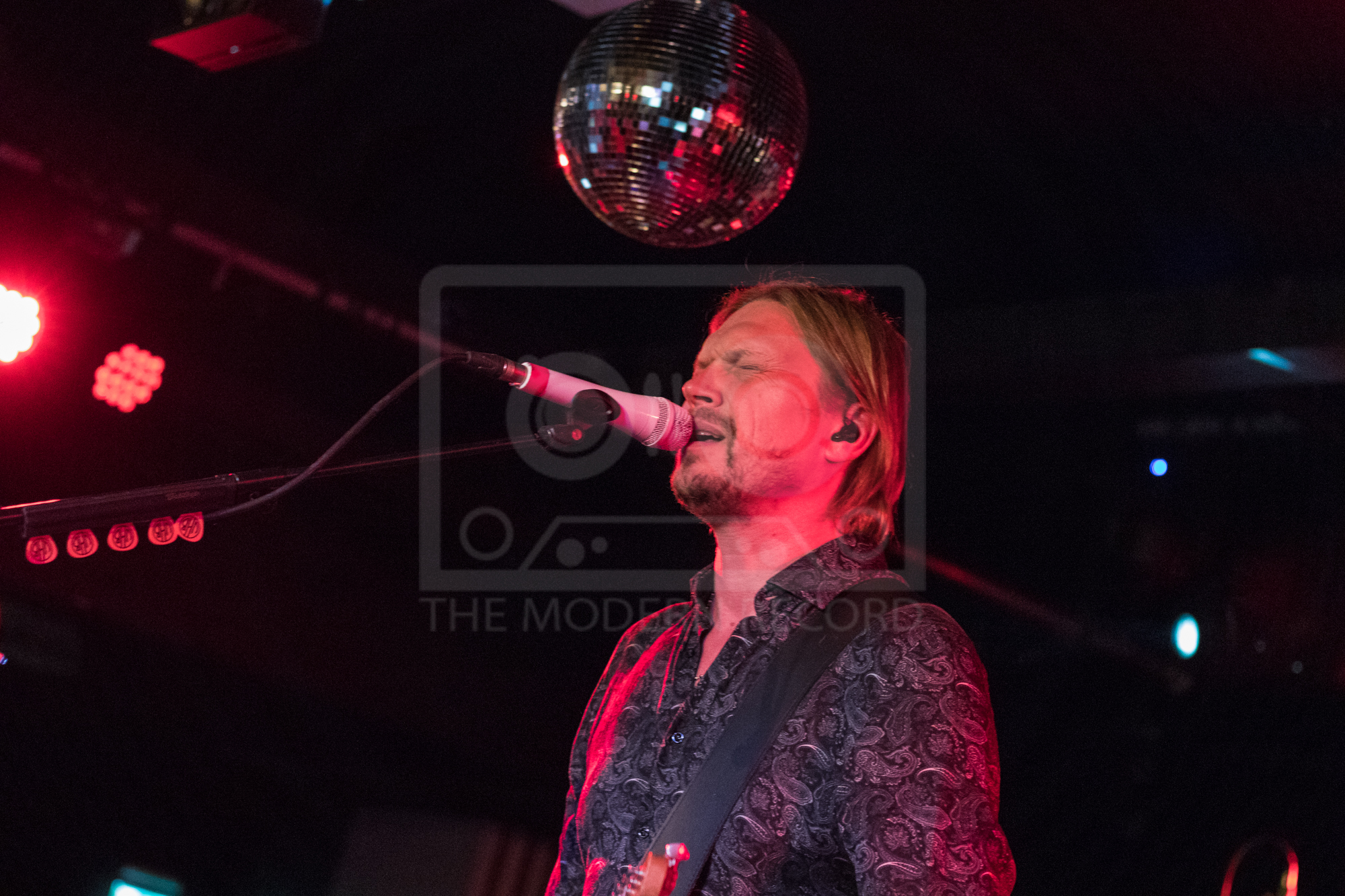 13 - von hertzen brothers - Newcastle University SU, Newcastle - 08-12-18 Picture by Will Gorman Photo.JPG