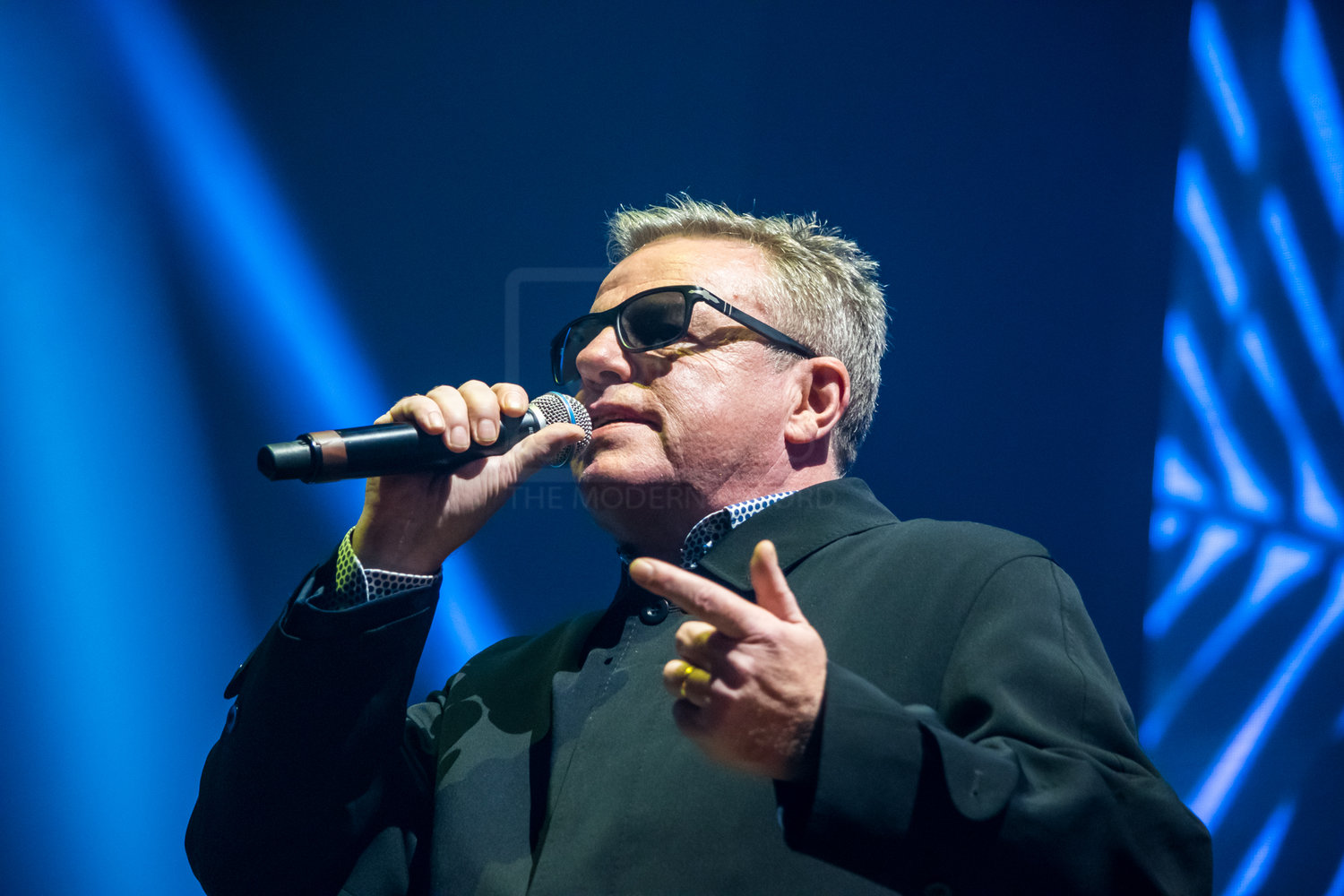 MADNESS PERFORMING AT GLASGOW'S SSE HYDRO - 17.12.2018 PICTURE BY: STEPHEN WILSON PHOTOGRAPHY