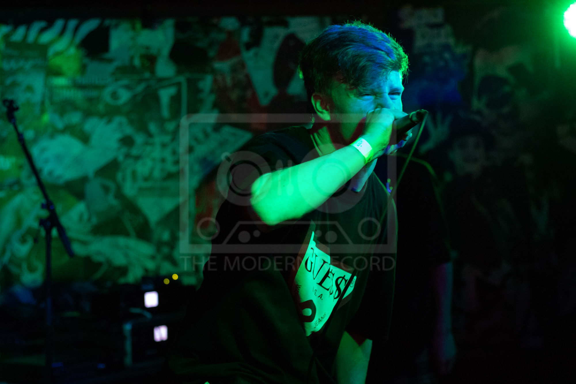 4 - Starve To Survive (Support) - THINK TANK_, Newcastle - 19-01-19 Picture by Will Gorman Photo.JPG.JPG