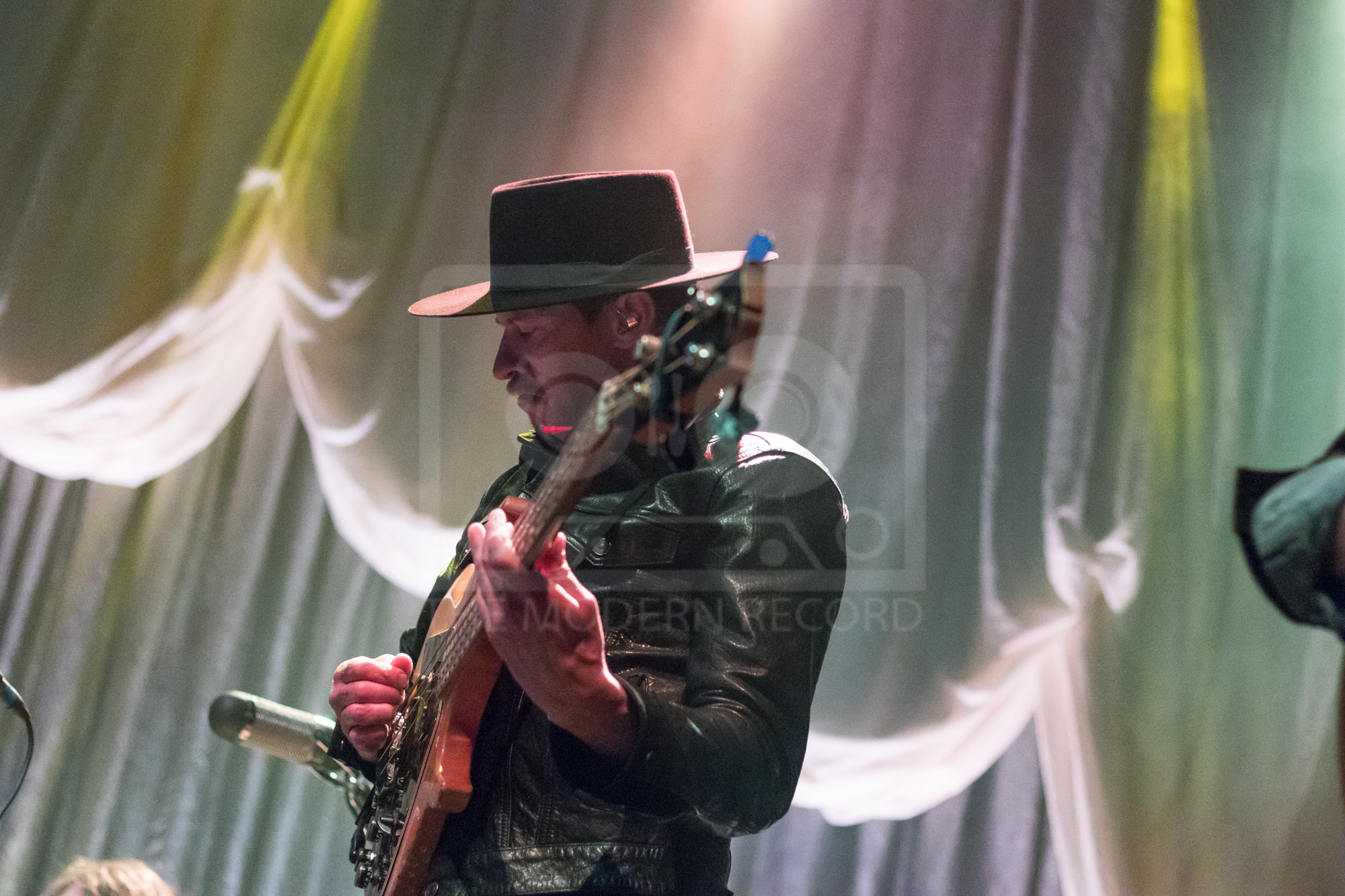 6 - Nathaniel Rateliff & The Night Sweats - O2 Academy, Newcastle - 21-01-19 Picture by Will Gorman Photo.JPG