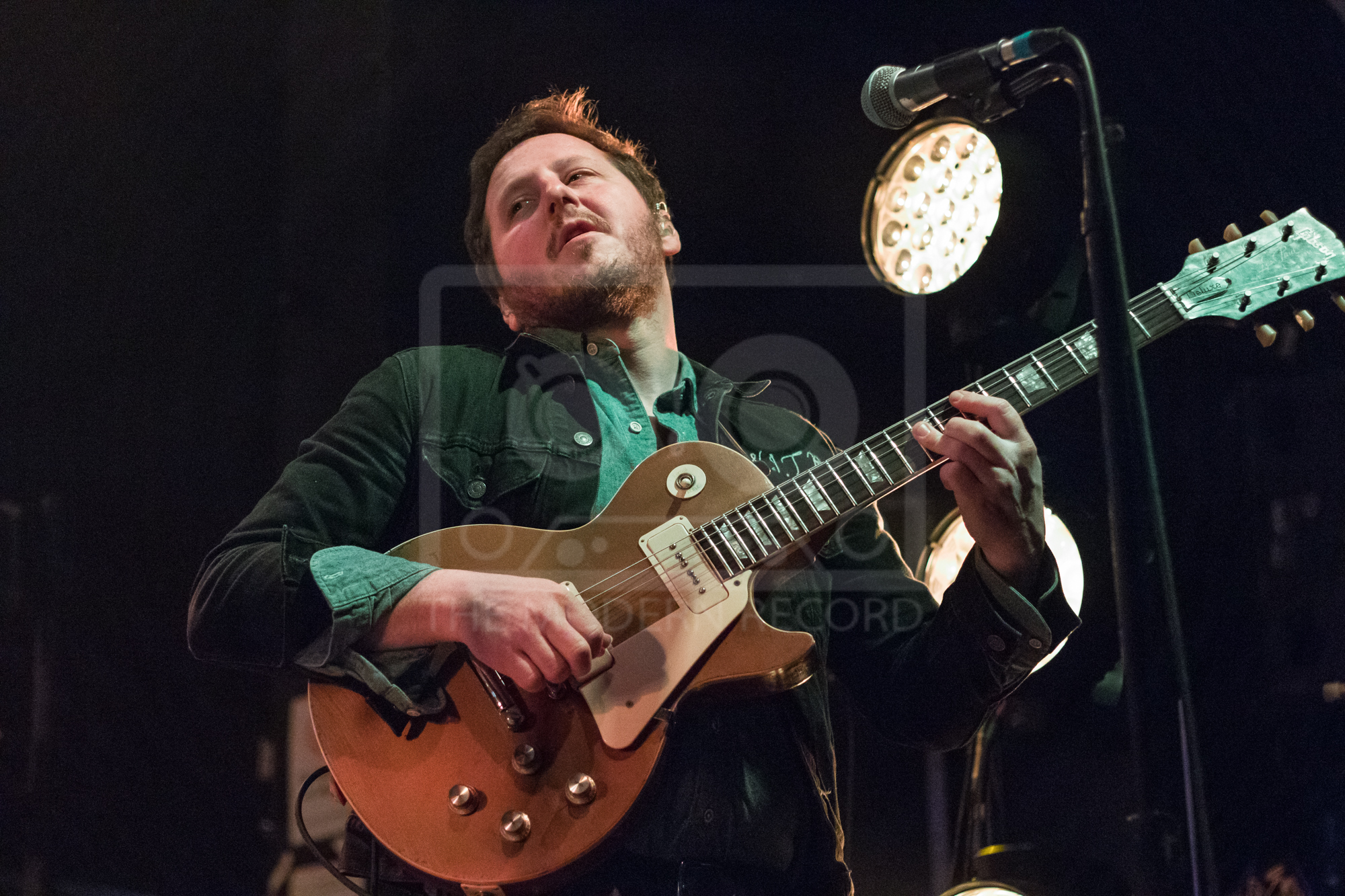 8 - Nathaniel Rateliff & The Night Sweats - O2 Academy, Newcastle - 21-01-19 Picture by Will Gorman Photo.JPG