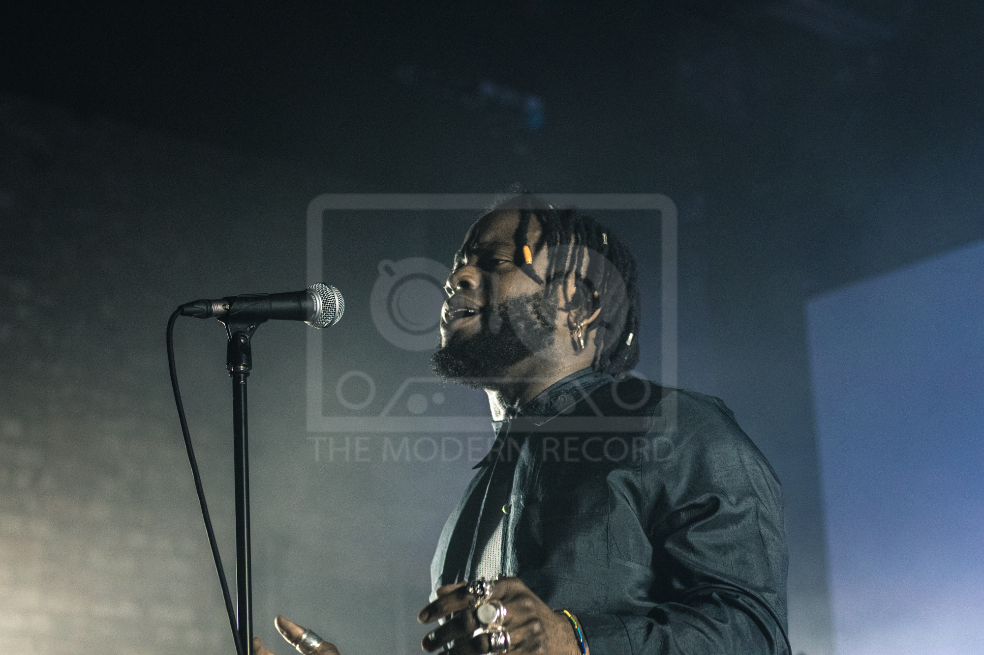 15 - Young Fathers - Boiler Shop, Newcastle - 22-01-19 Picture by Will Gorman Photo.JPG