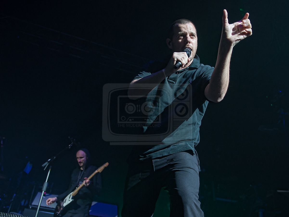 The Streets @ The O2 Academy, Glasgow 21-01-201906.jpg
