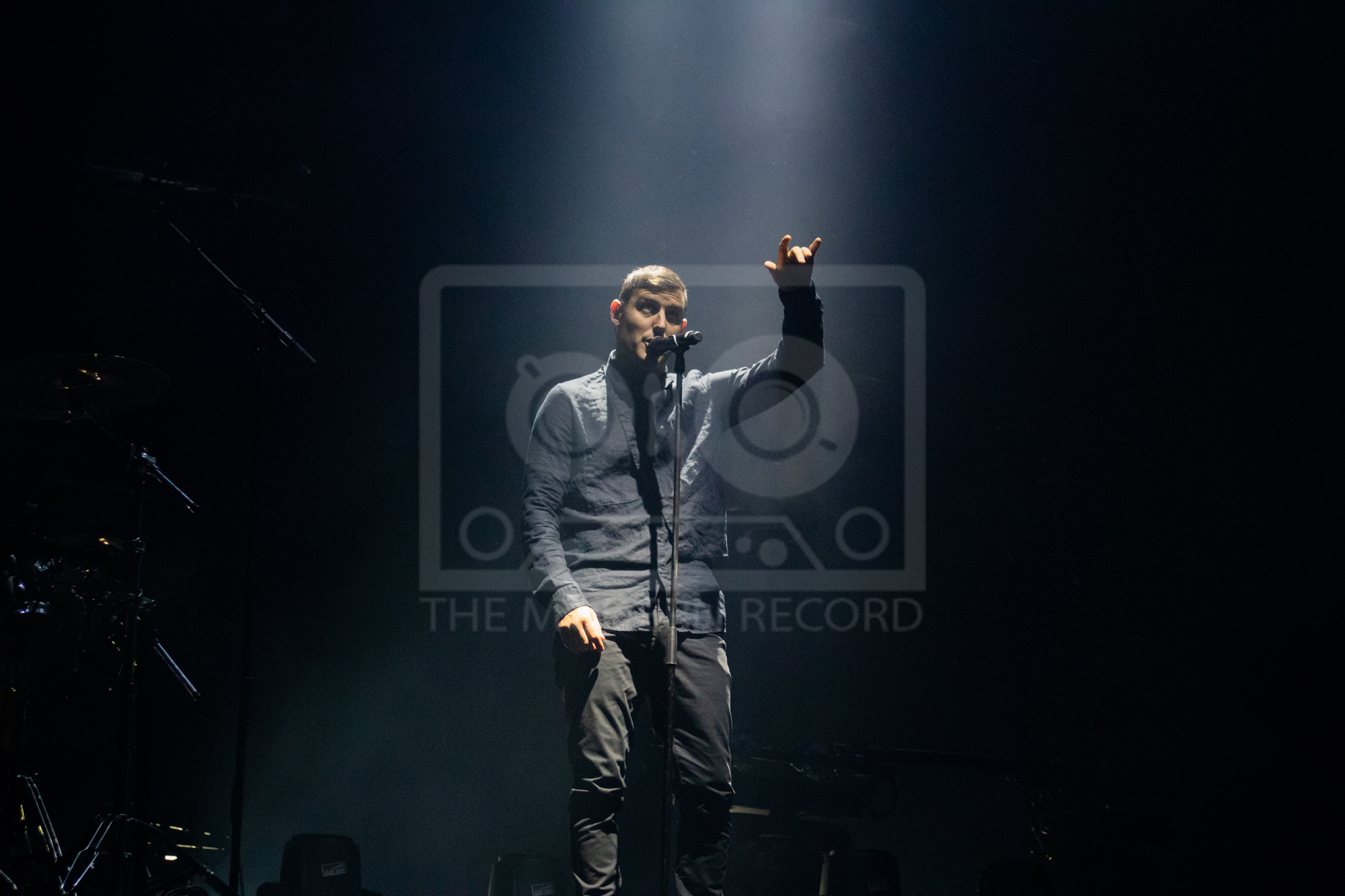 2 - Parkway Drive - O2 Apollo, Manchester - 29-01-19 Picture by Will Gorman Photo.JPG
