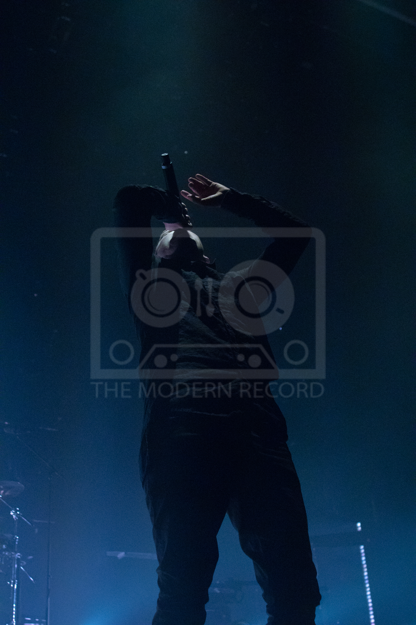 3 - Parkway Drive - O2 Apollo, Manchester - 29-01-19 Picture by Will Gorman Photo.JPG