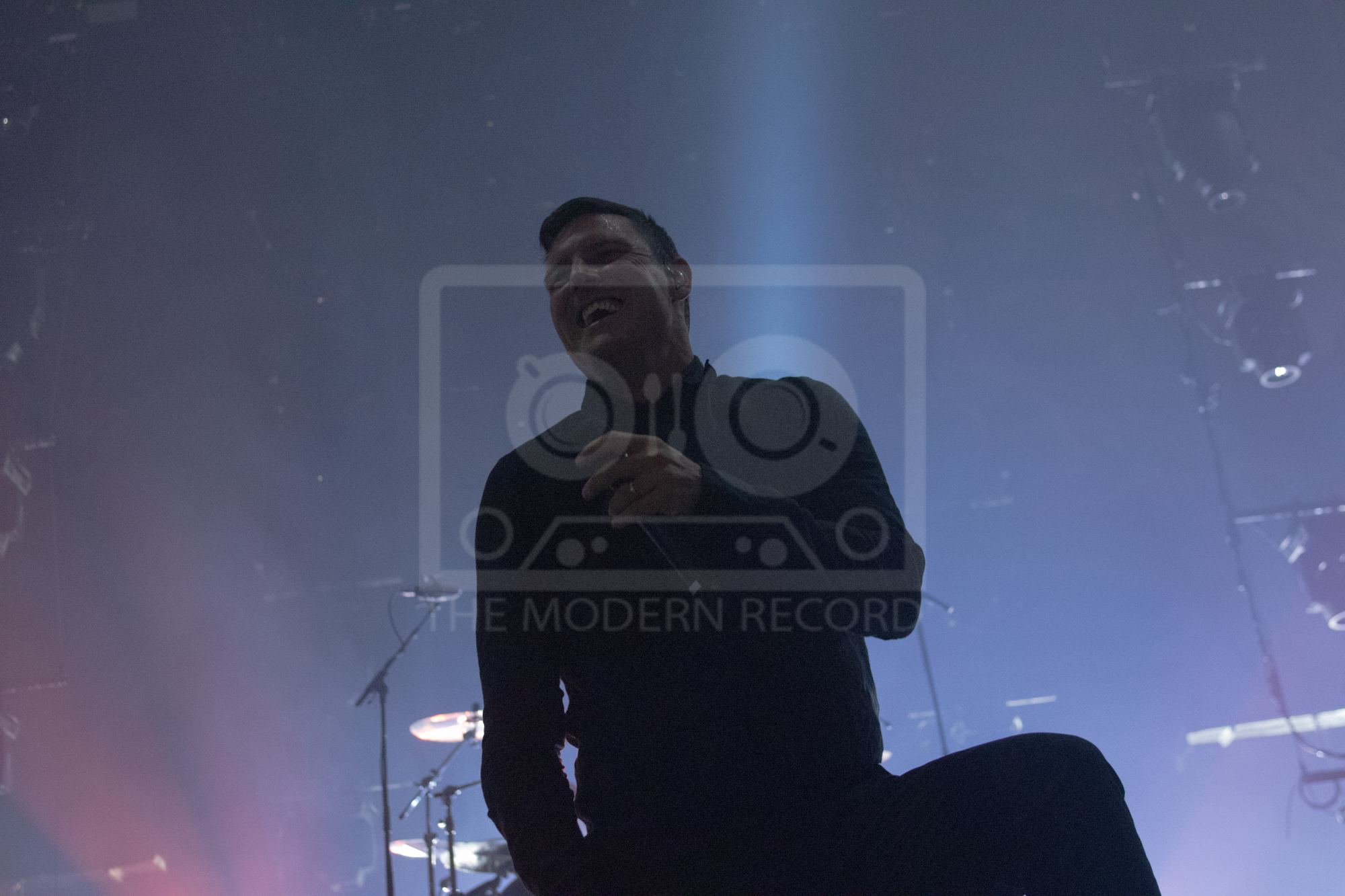 5 - Parkway Drive - O2 Apollo, Manchester - 29-01-19 Picture by Will Gorman Photo.JPG