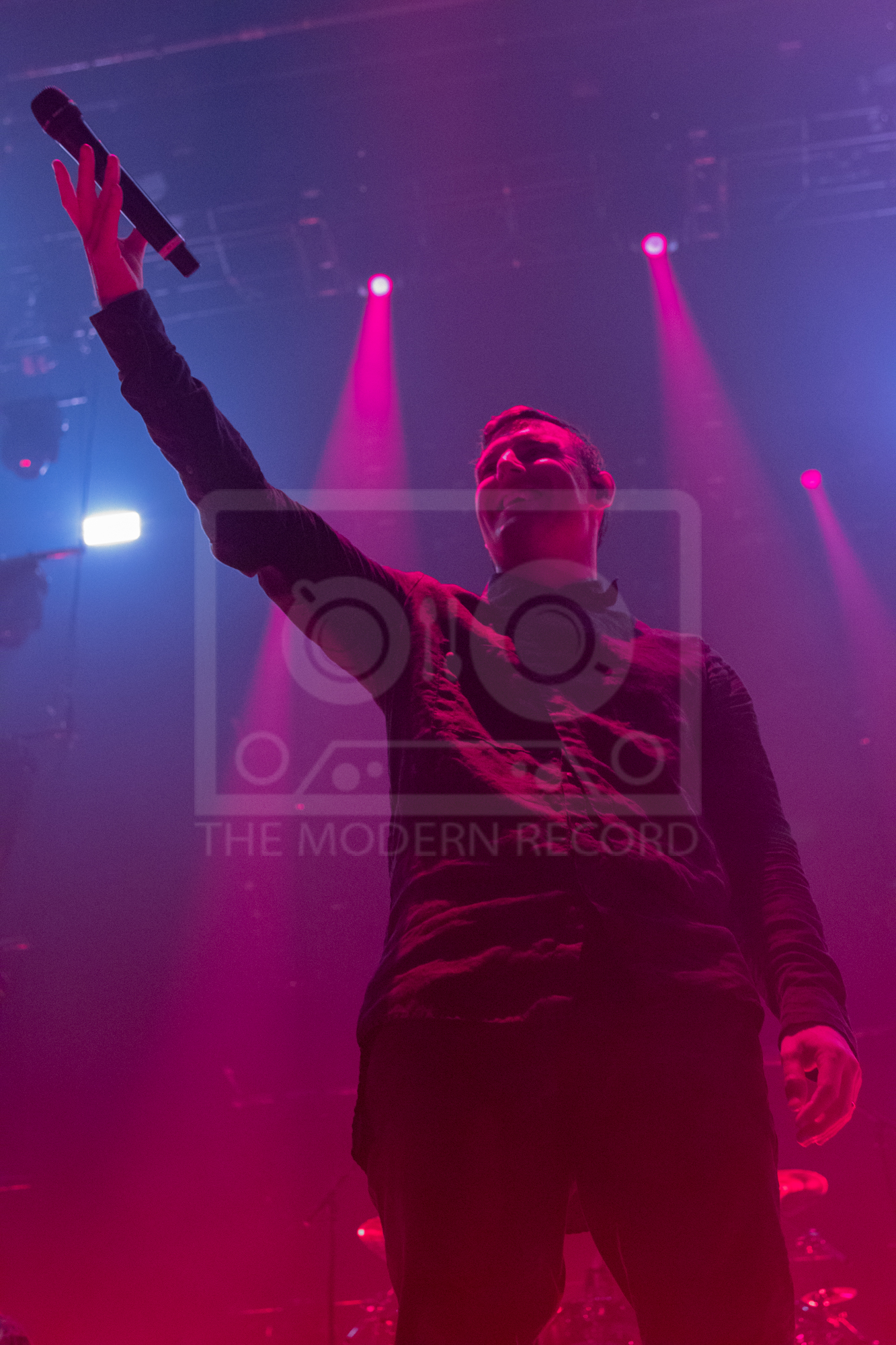 7 - Parkway Drive - O2 Apollo, Manchester - 29-01-19 Picture by Will Gorman Photo.JPG