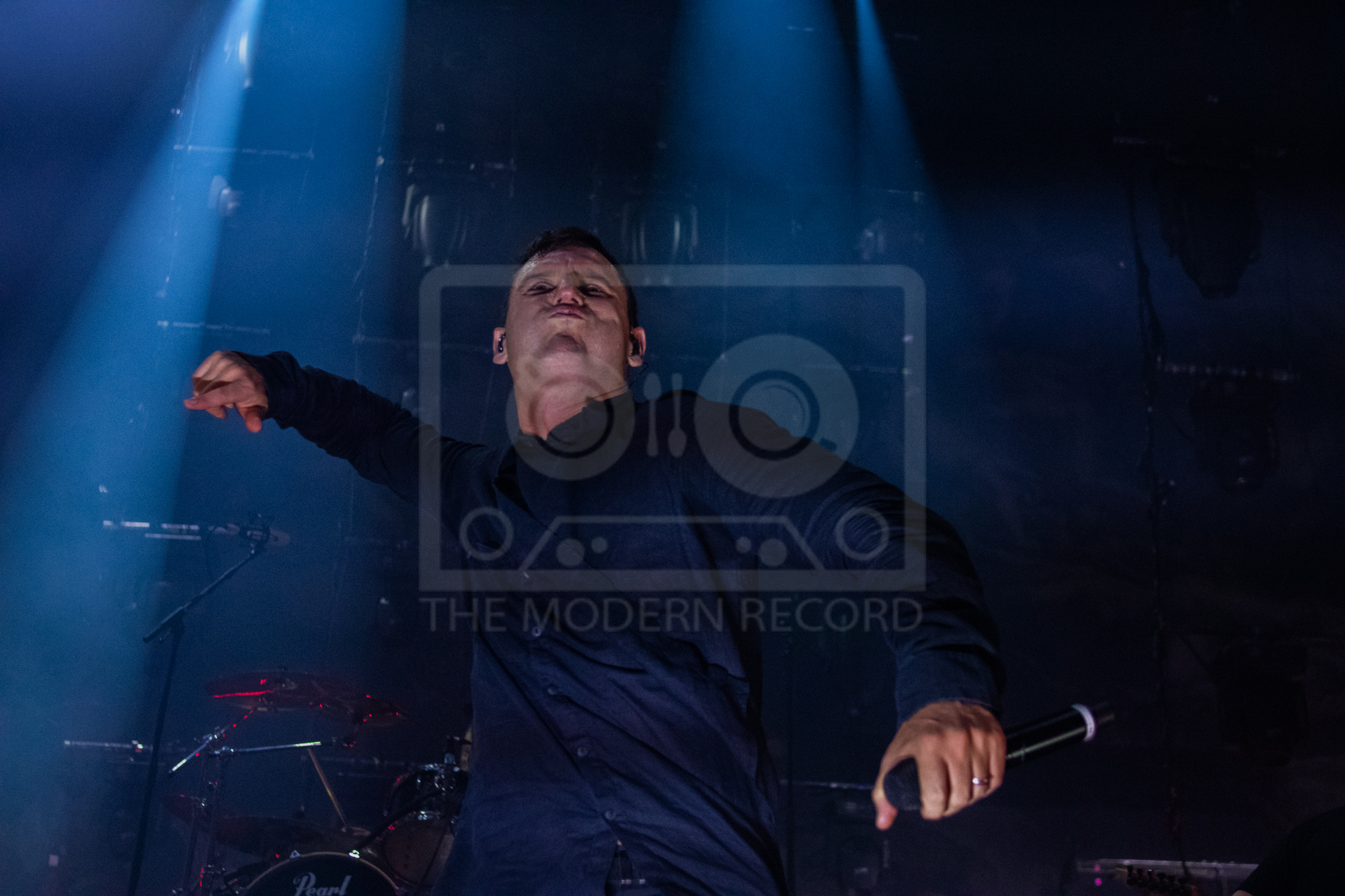 9 - Parkway Drive - O2 Apollo, Manchester - 29-01-19 Picture by Will Gorman Photo.JPG