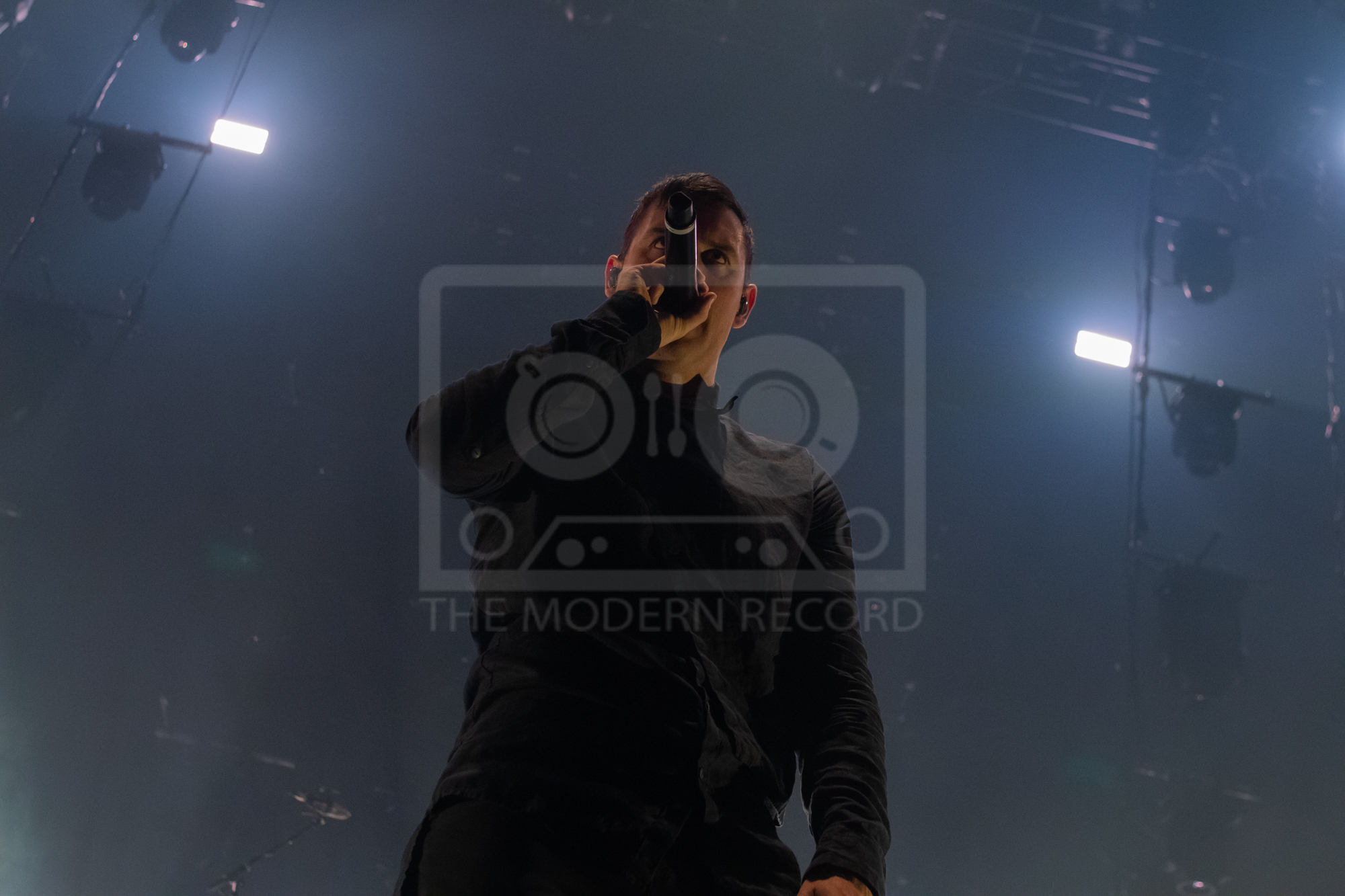 12 - Parkway Drive - O2 Apollo, Manchester - 29-01-19 Picture by Will Gorman Photo.JPG