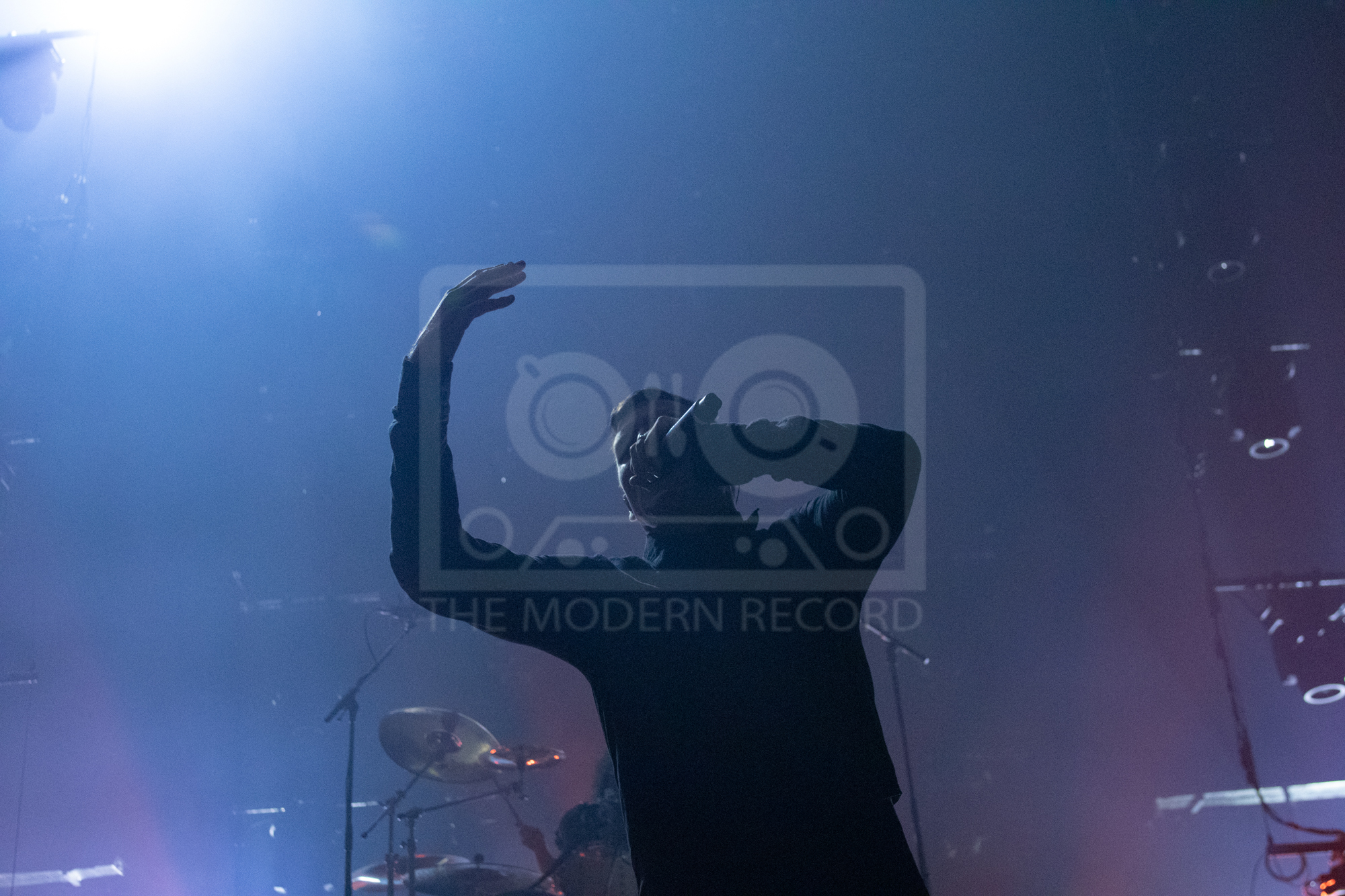 11 - Parkway Drive - O2 Apollo, Manchester - 29-01-19 Picture by Will Gorman Photo.JPG