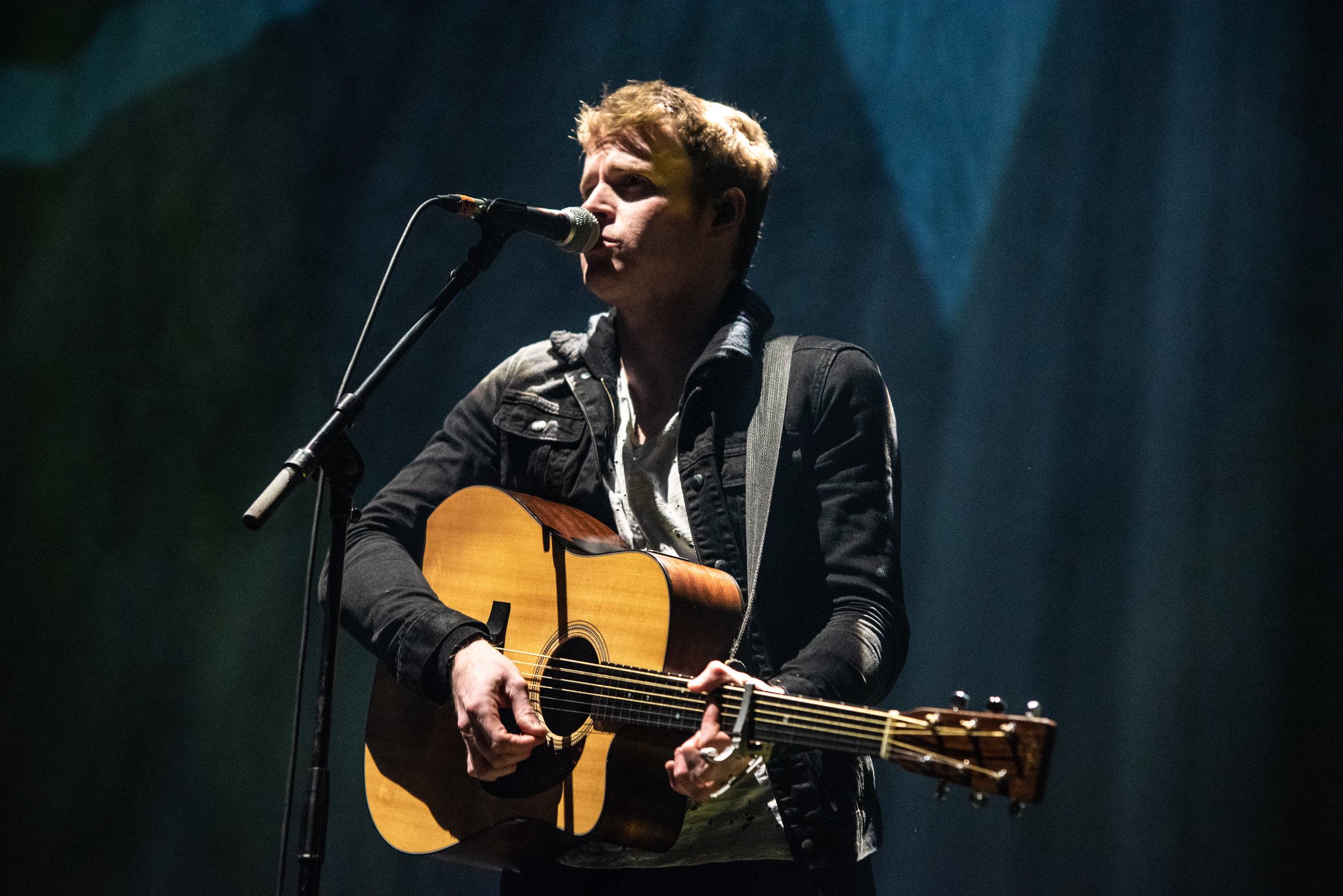 KODALINE PERFORMING AT GLASGOW'S SSE HYDRO - 31.01.2019  PICTURE BY: CALUM BUCHAN PHOTOGRAPHY