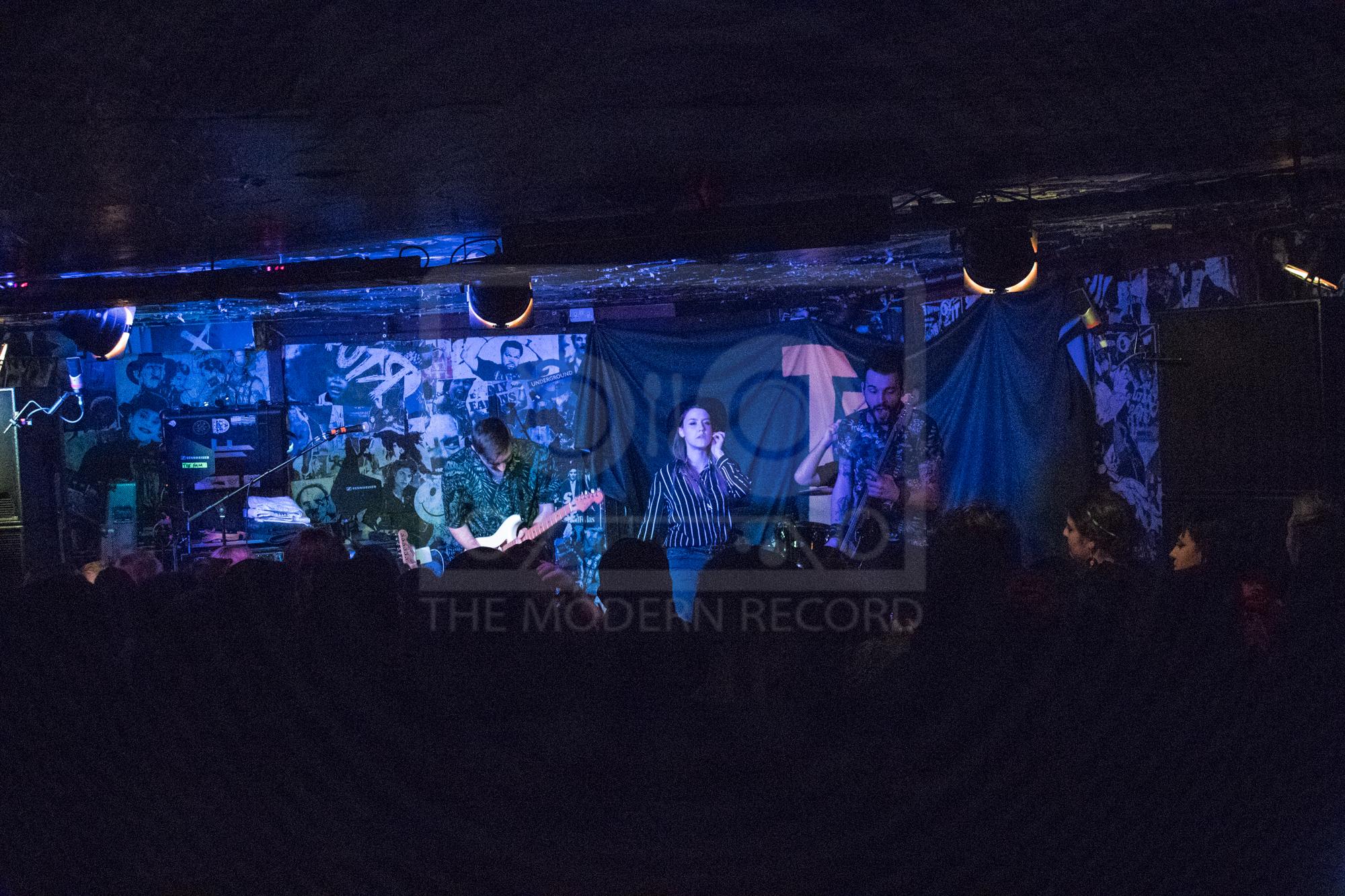 3 - Halflives - THINKTANK, Newcastle - 4-02-19 Picture by Will Gorman Photo.JPG
