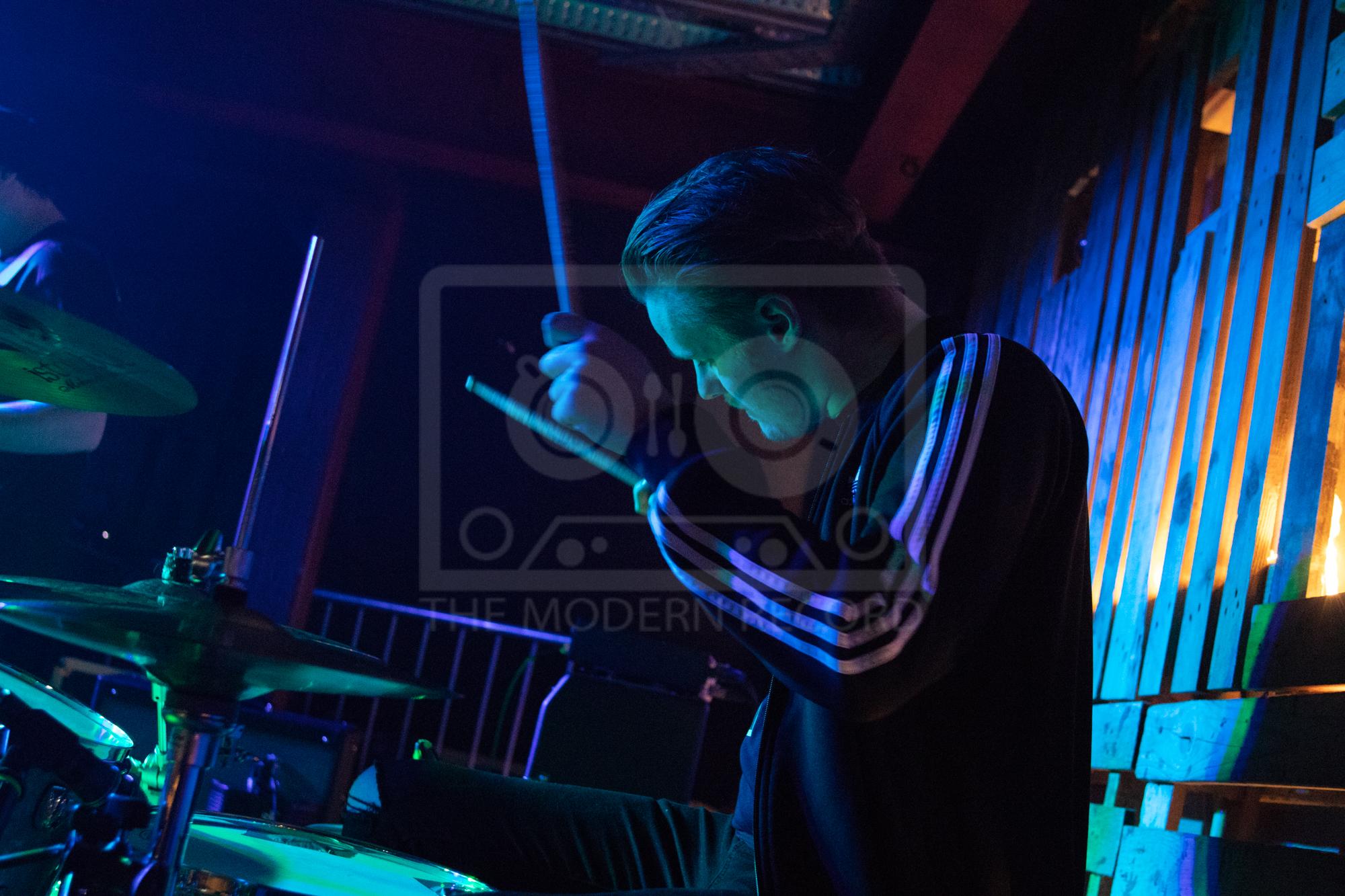 1 - Blood Sport - Think Tank_ Underground, Newcastle - 5-02-19 Picture by Will Gorman Photo.JPG