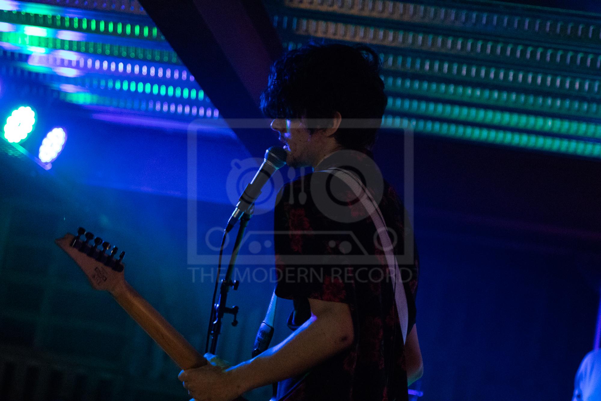 2 - Blood Sport - Think Tank_ Underground, Newcastle - 5-02-19 Picture by Will Gorman Photo.JPG