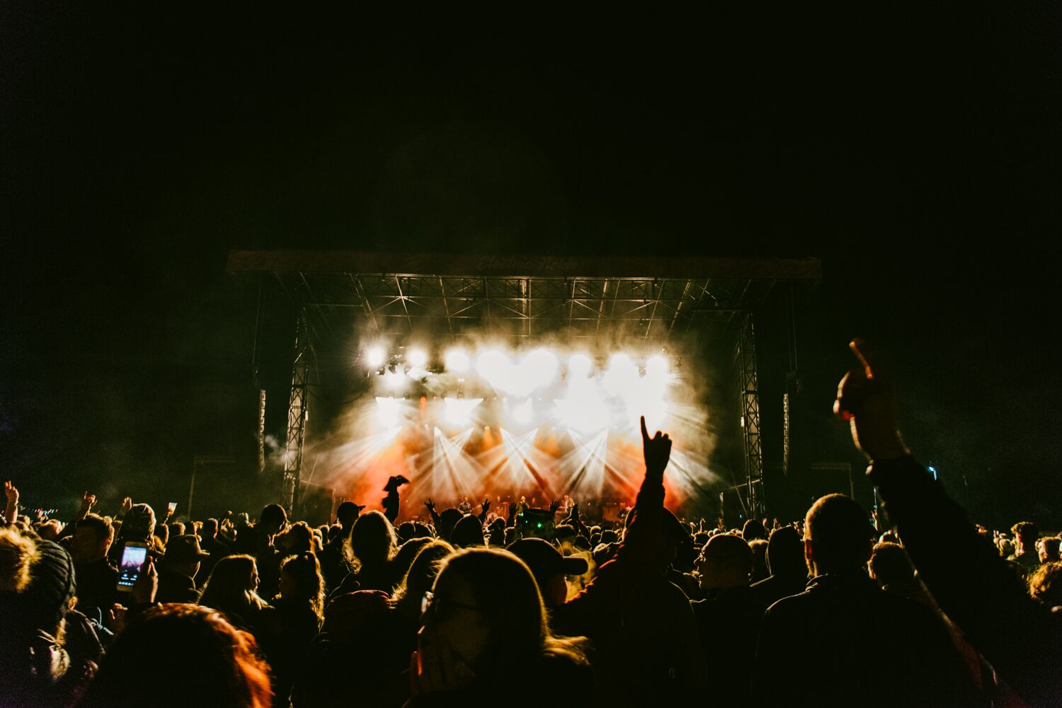 ELECTRIC FIELDS 2019  PICTURE BY: GAELLE BERI