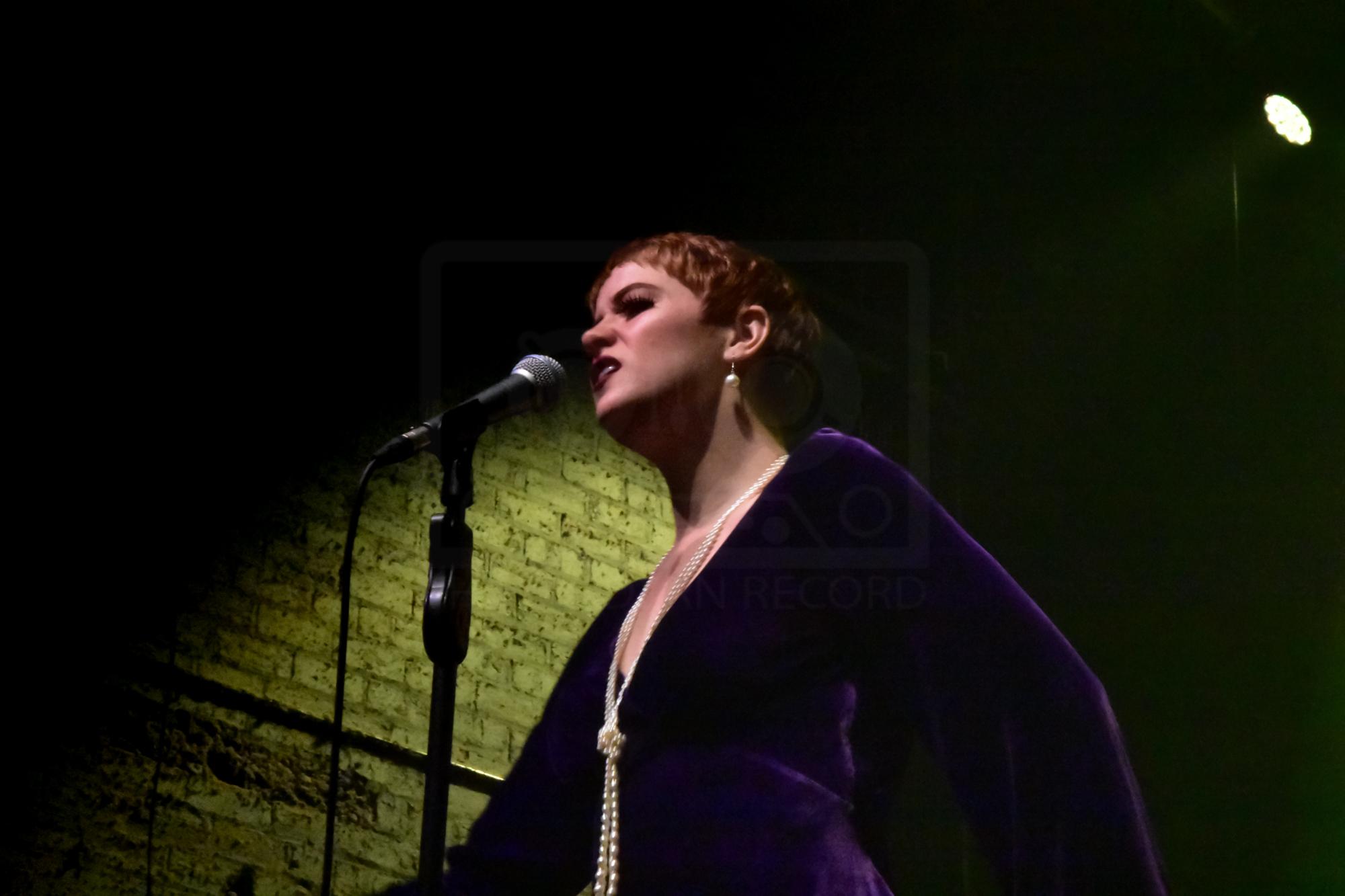 - Postmodern Jukebox - O2Academy- Glasgow -28-02-2019 - Picture by - James Edmond Photography-5.jpg