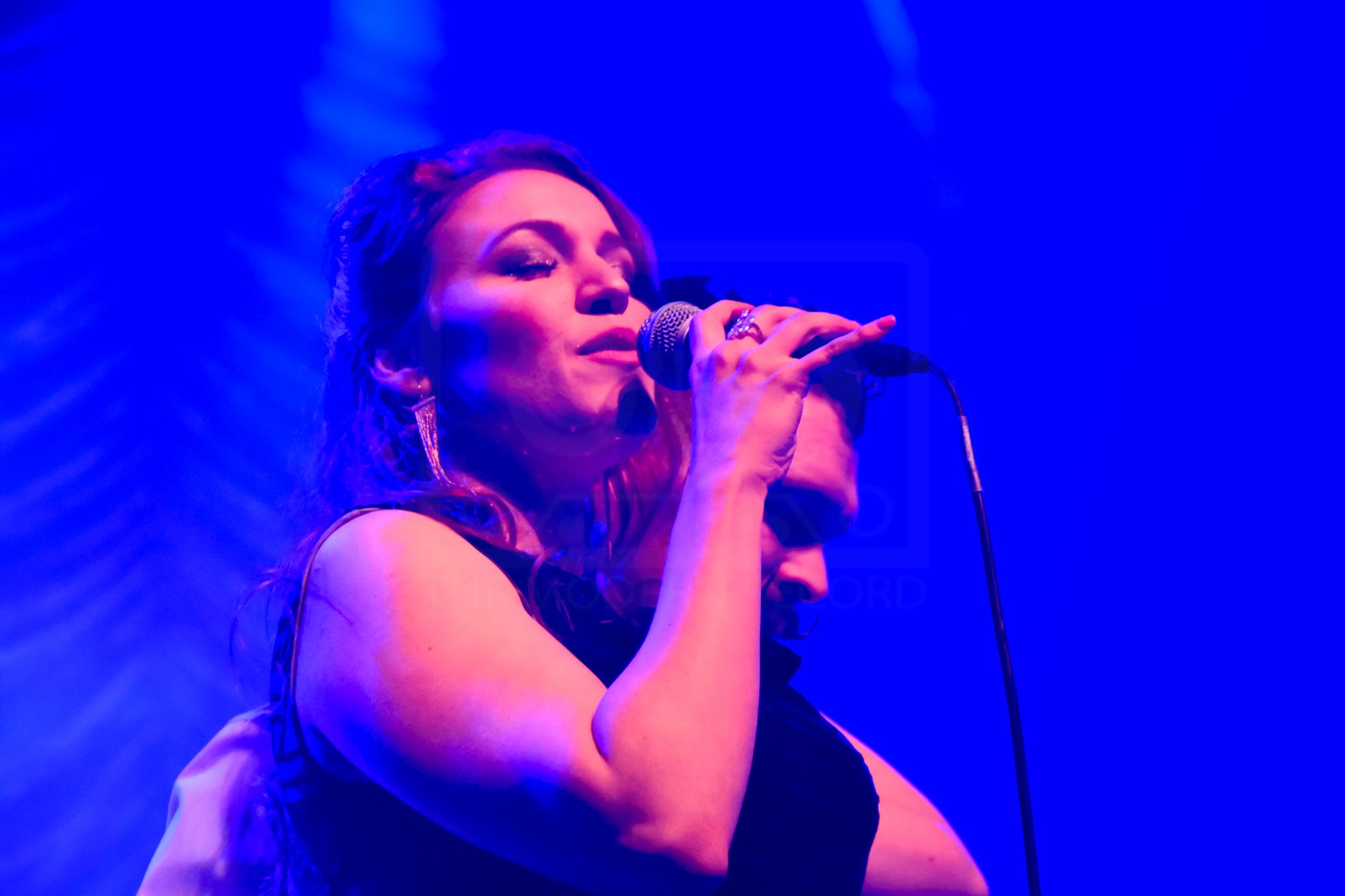 - Postmodern Jukebox - O2Academy- Glasgow -28-02-2019 - Picture by - James Edmond Photography-16.jpg