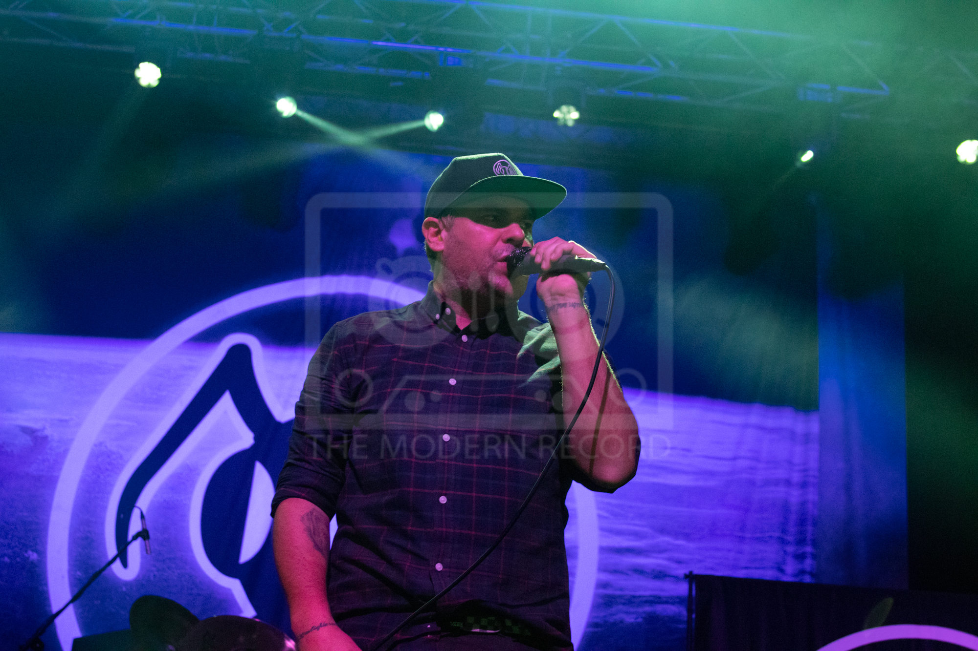 9 - Alien Ant Farm - O2 academy, Newcastle - 03-03-19 Picture by Will Gorman Photo-4106.JPG